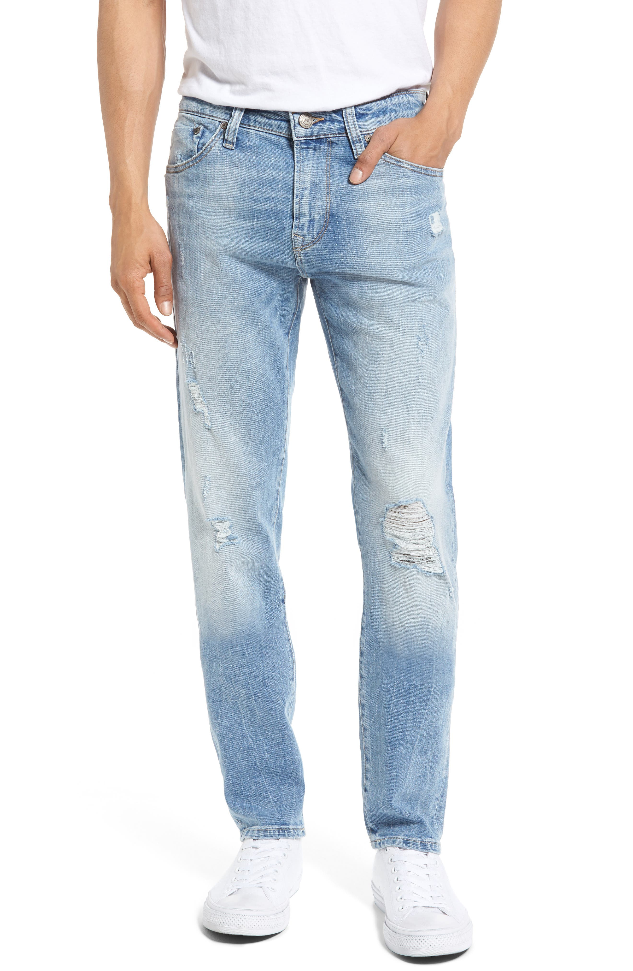 MAVI JEANS James Skinny Fit Jeans