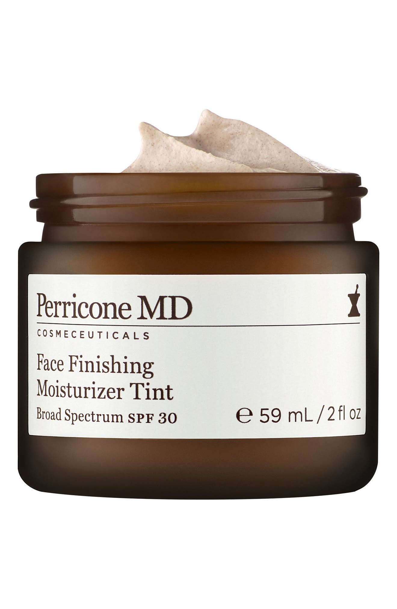 Alternate Image 2  - Perricone MD Face Finishing Moisturizer Tint