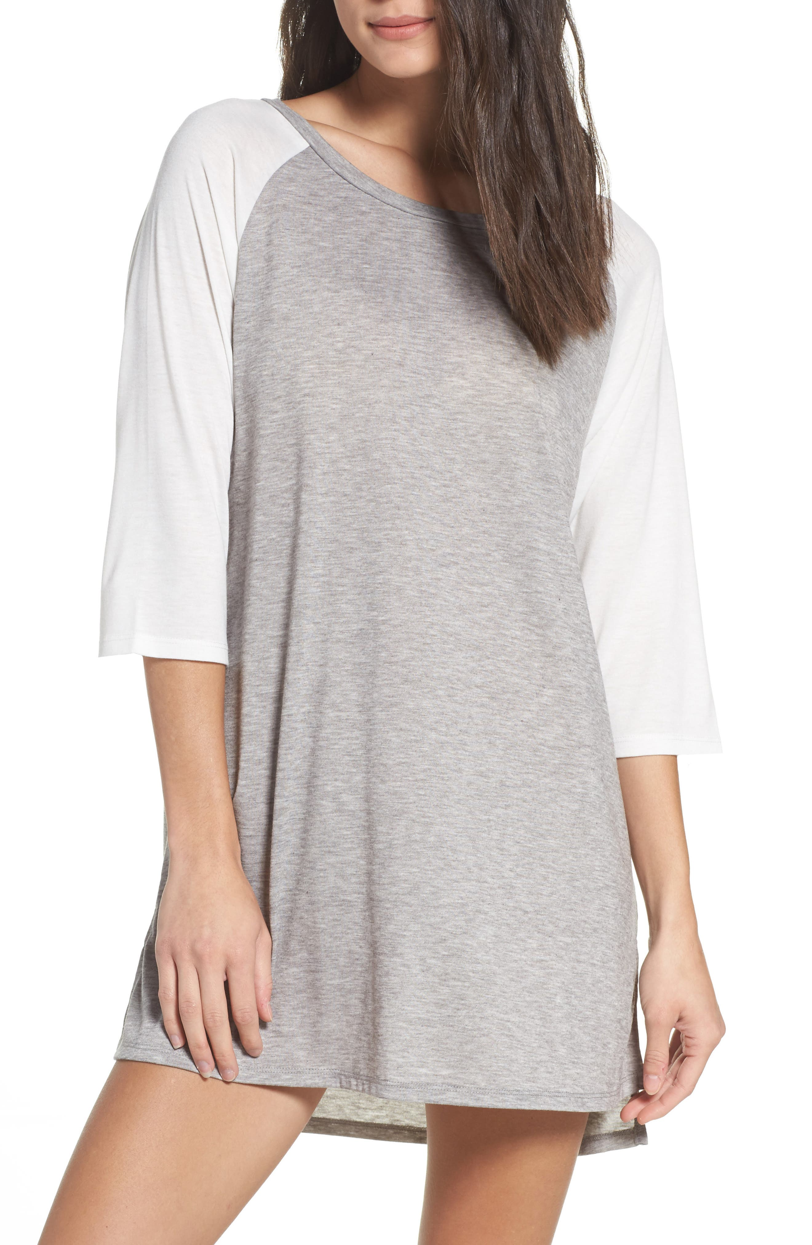 Honeydew Intimates Jersey Sleep Shirt