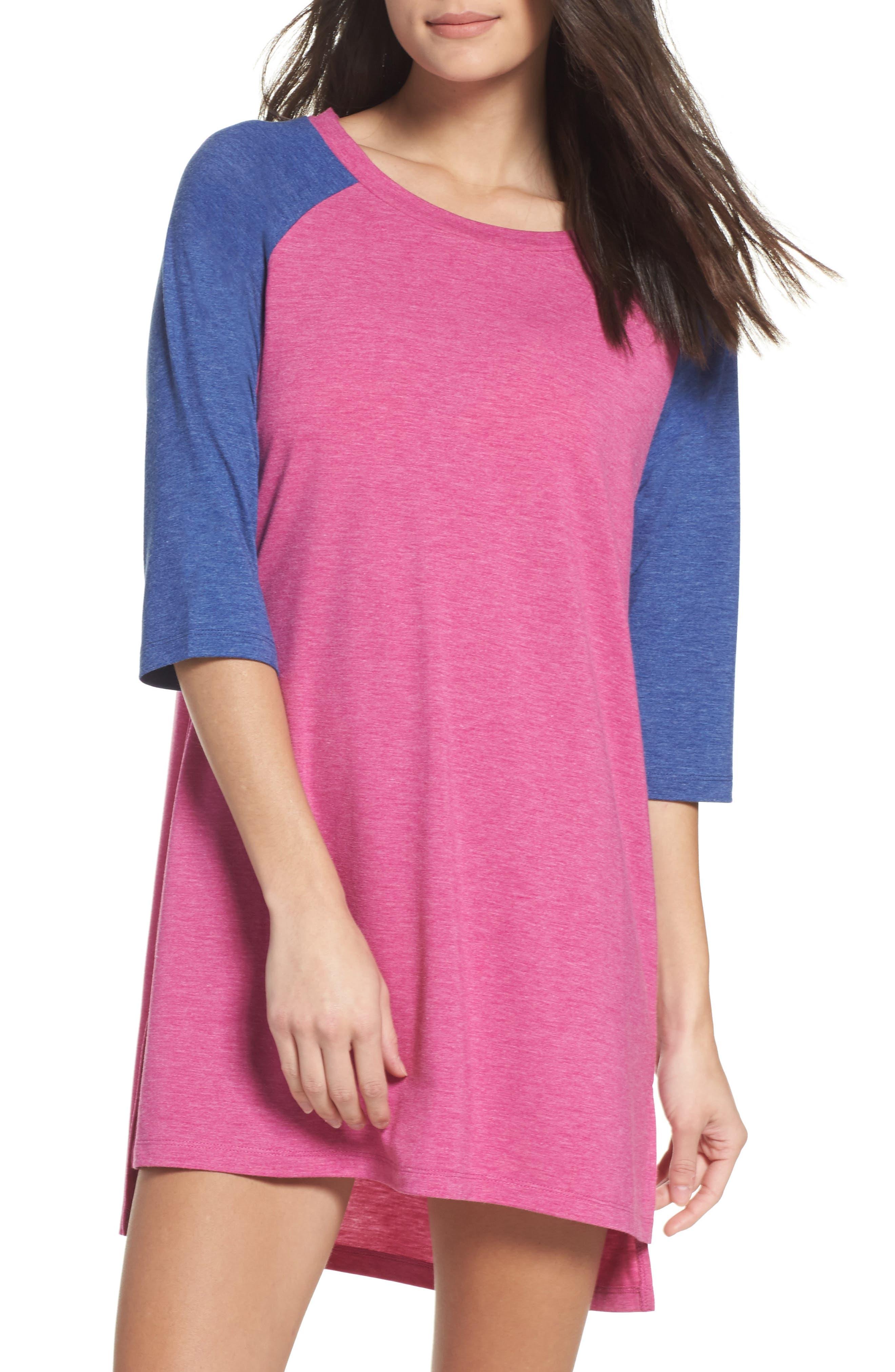 Honeydew Intimates Jersey Sleep Shirt