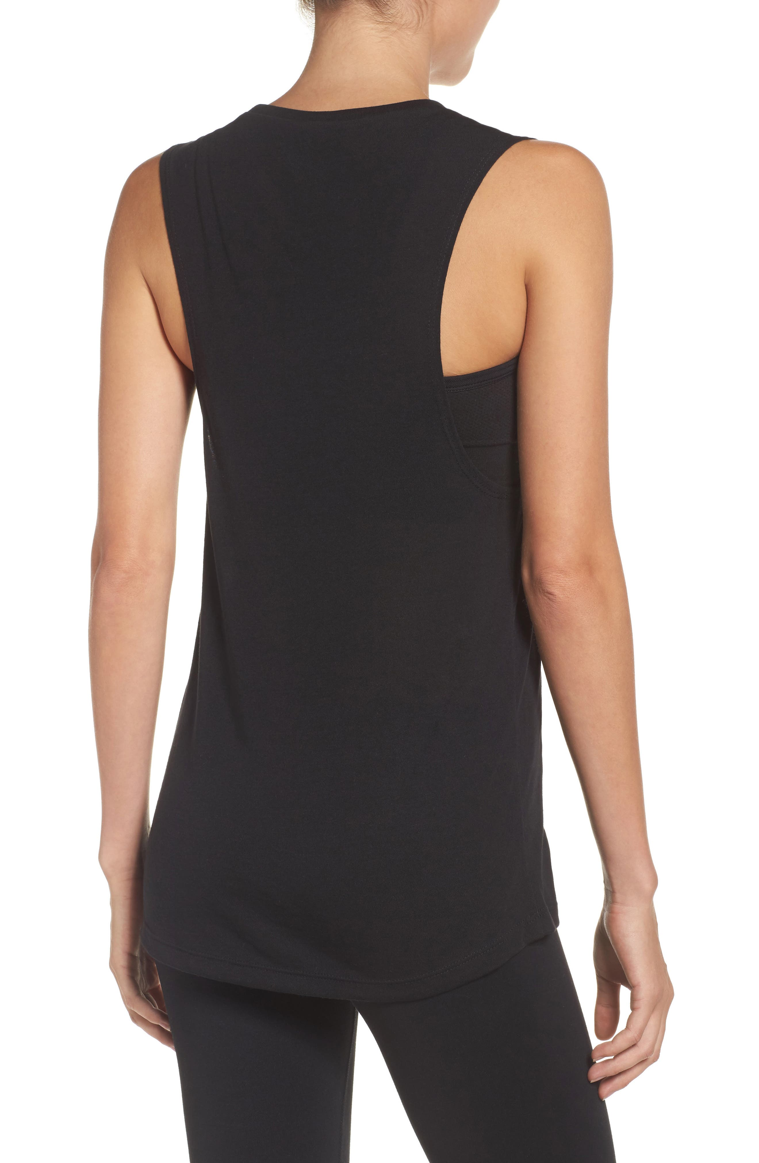 Alternate Image 2  - Private Party Summer Body Tank