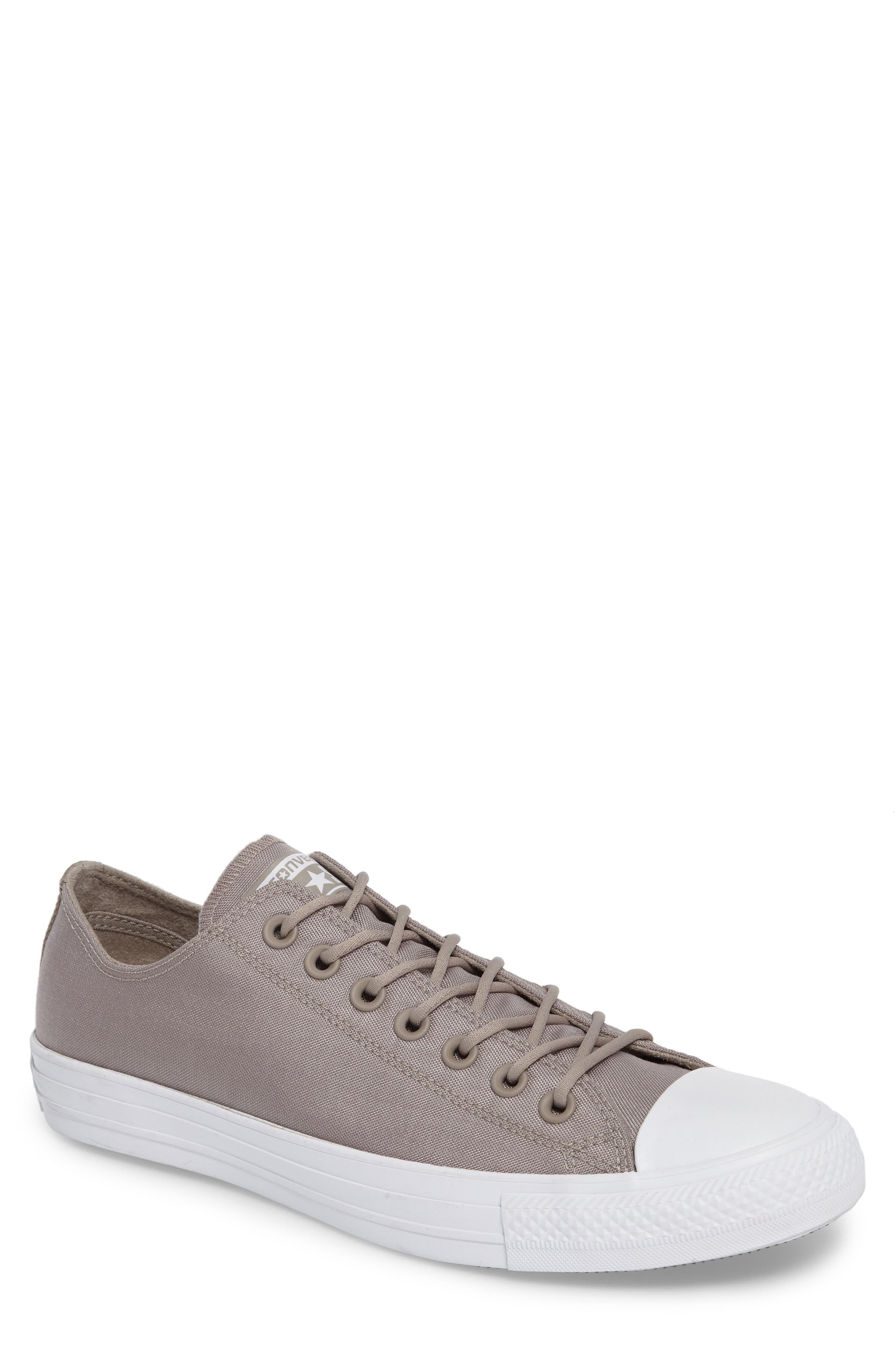Chuck Taylor<sup>®</sup> All Star<sup>®</sup> Ox Sneaker,                             Main thumbnail 1, color,                             Malted