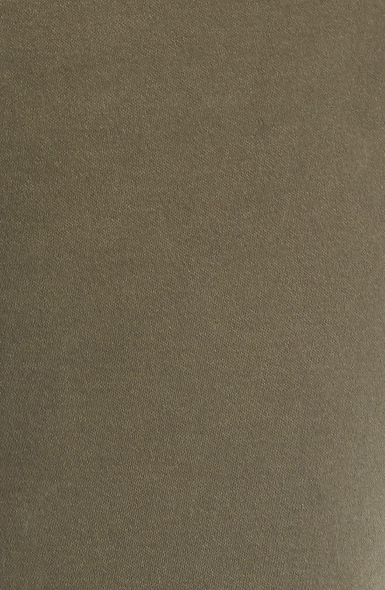Alternate Image 5  - DL1961 Margaux Instasculpt Ankle Skinny Jeans (Clover)
