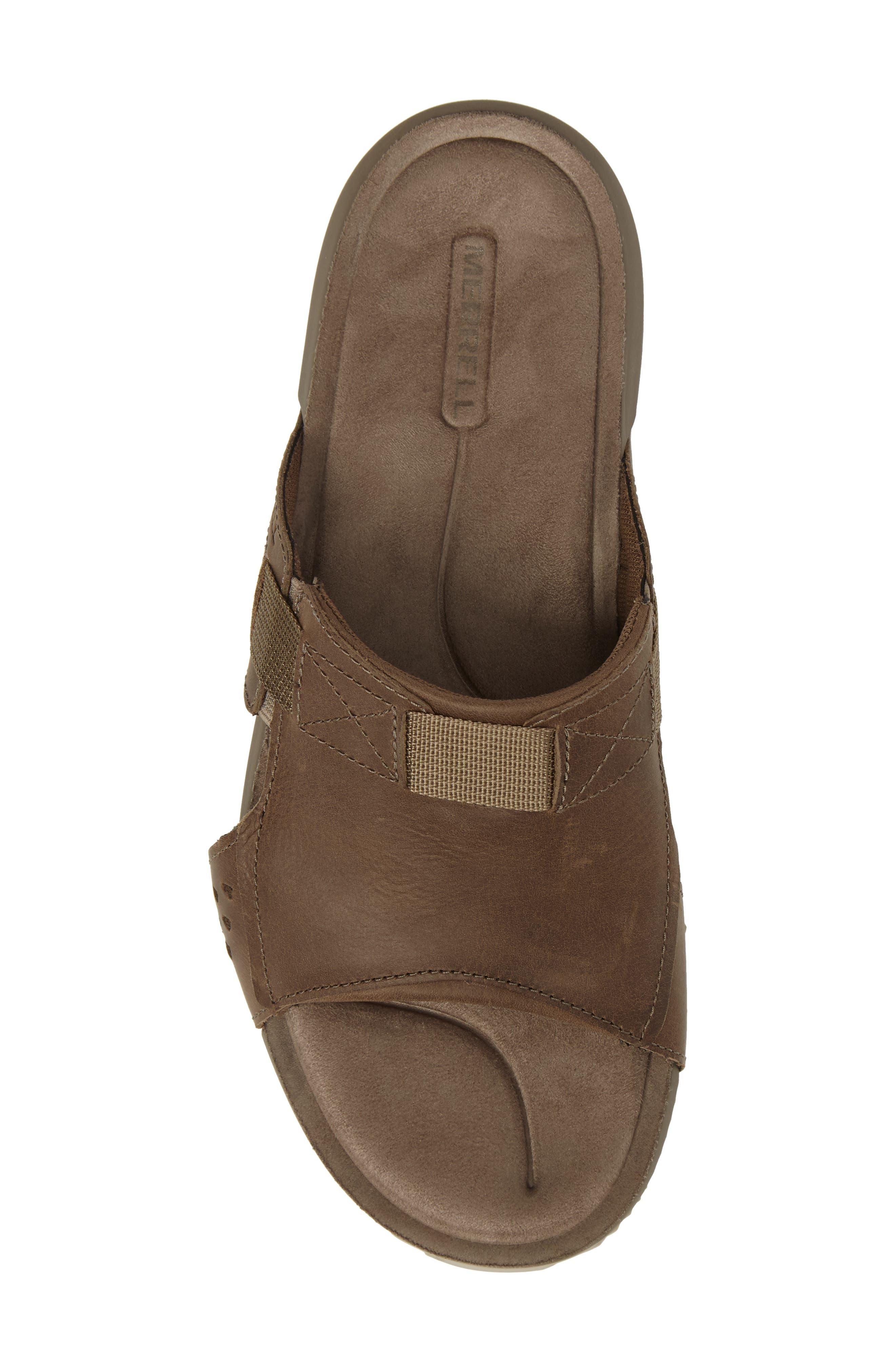 Alternate Image 6  - Merrell Terrant Slide Sandal (Men)