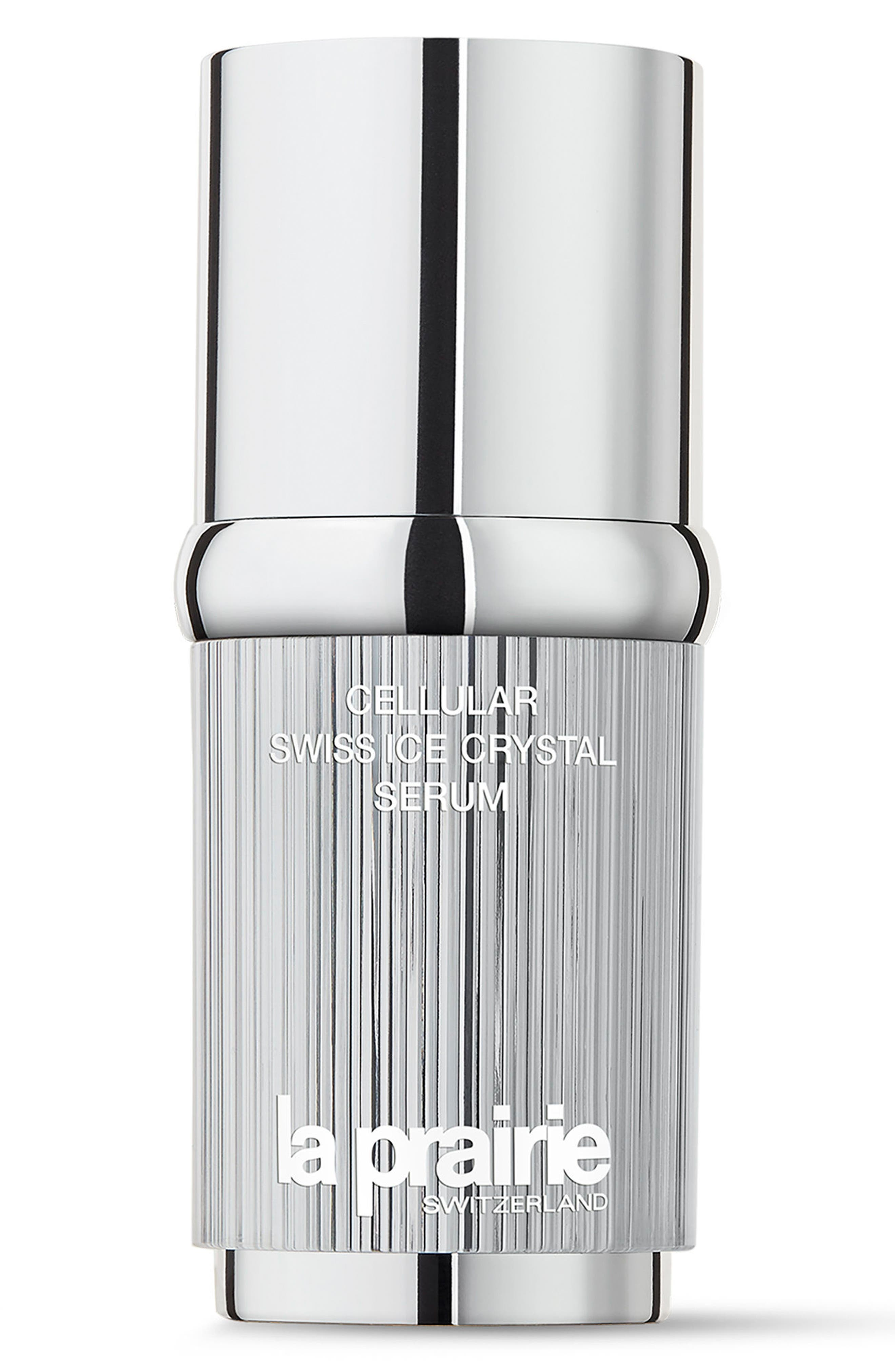 Alternate Image 1 Selected - La Prairie Cellular Swiss Ice Crystal Serum
