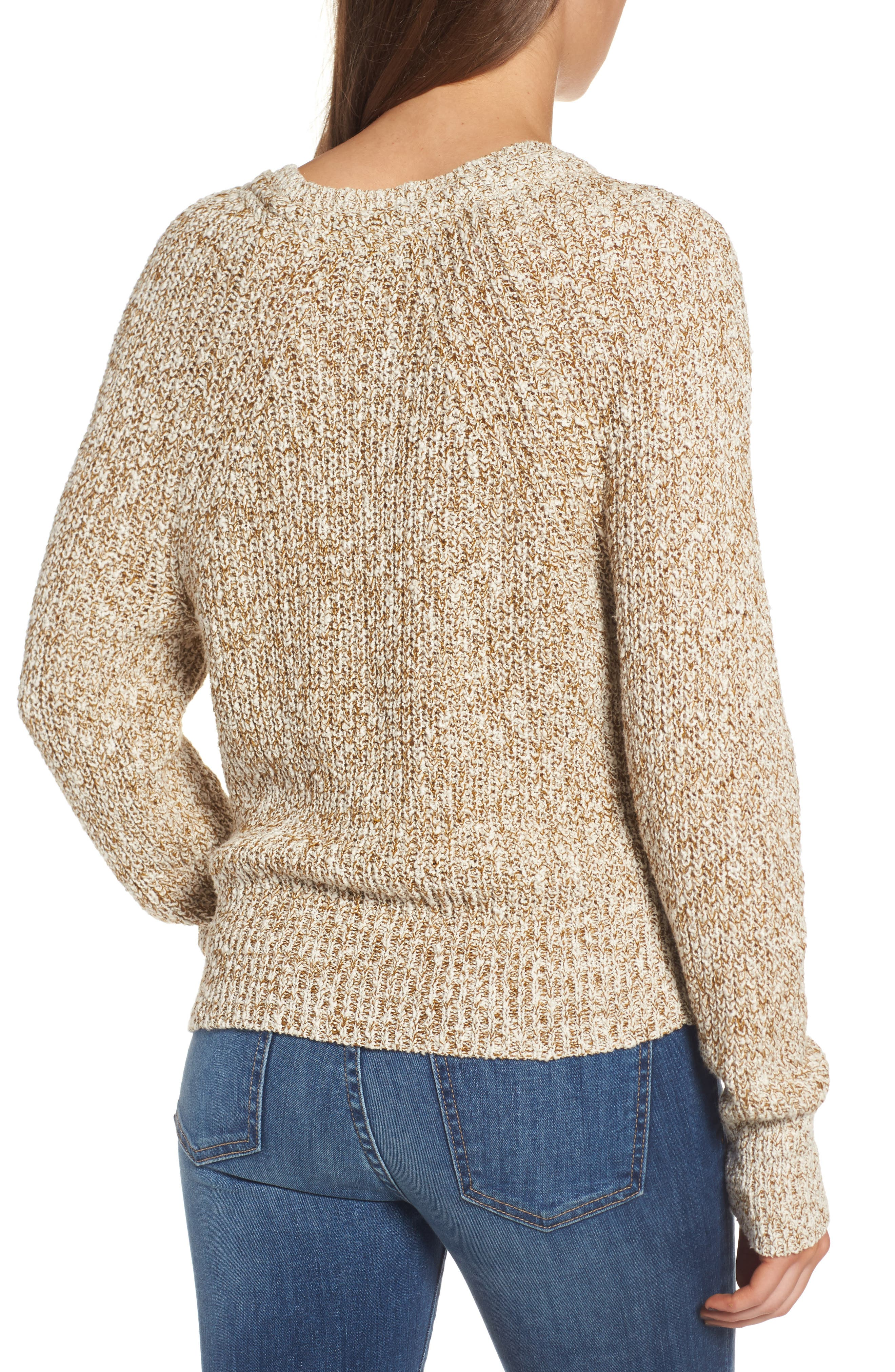 Alternate Image 2  - Free People Electric City Pullover Sweater