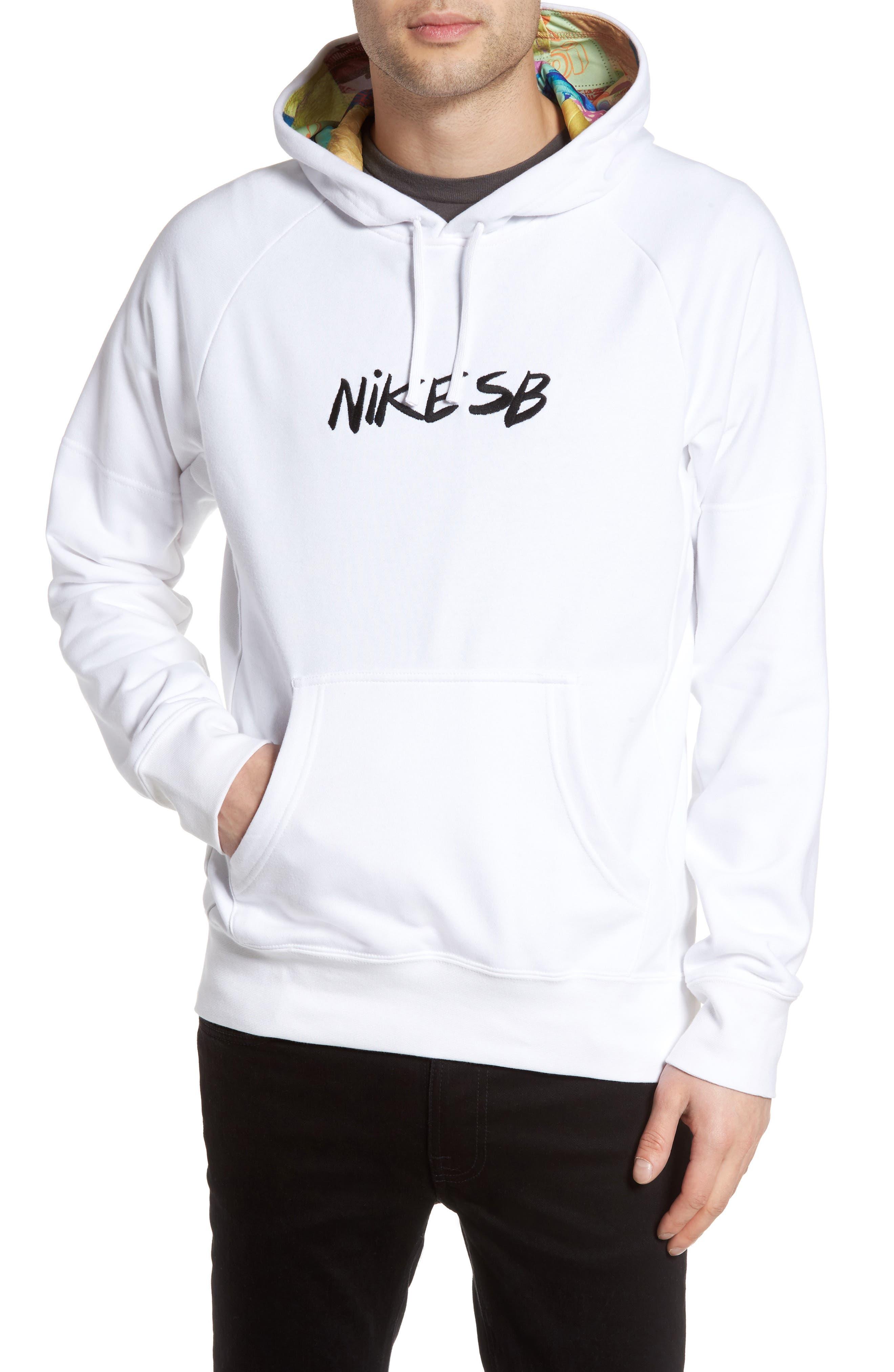 Nike SB x Thomas Campbell Dry Everett Hoodie