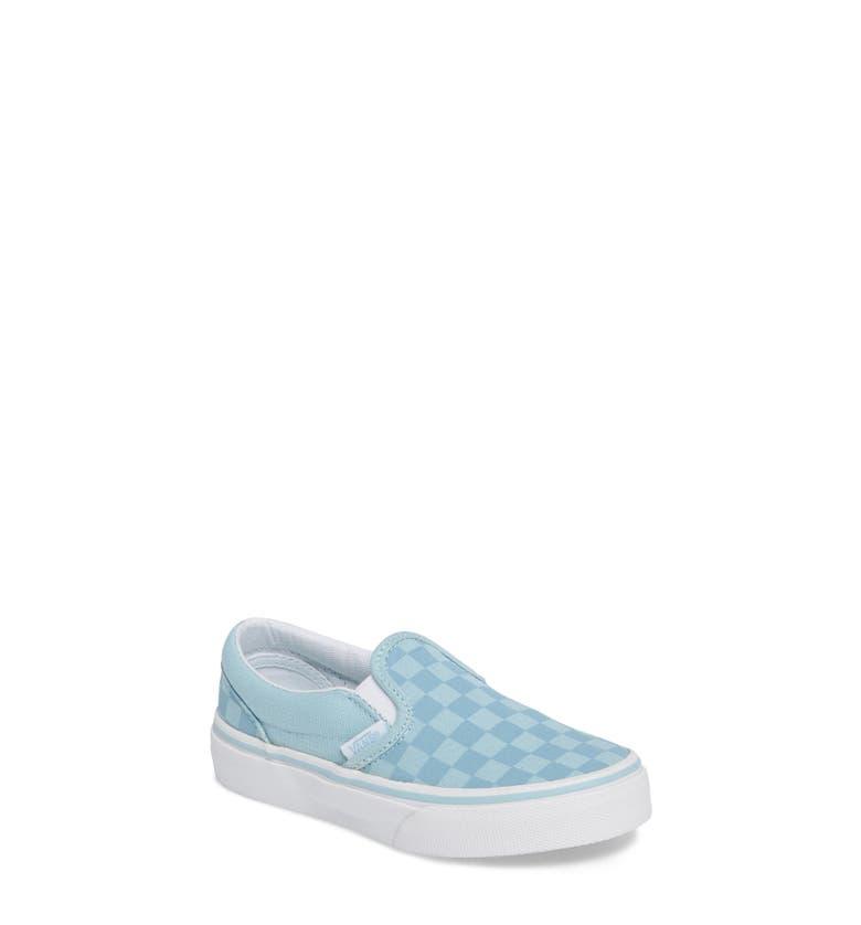68fb36d7d88 Vans Classic Slip-On Sneaker (Walker
