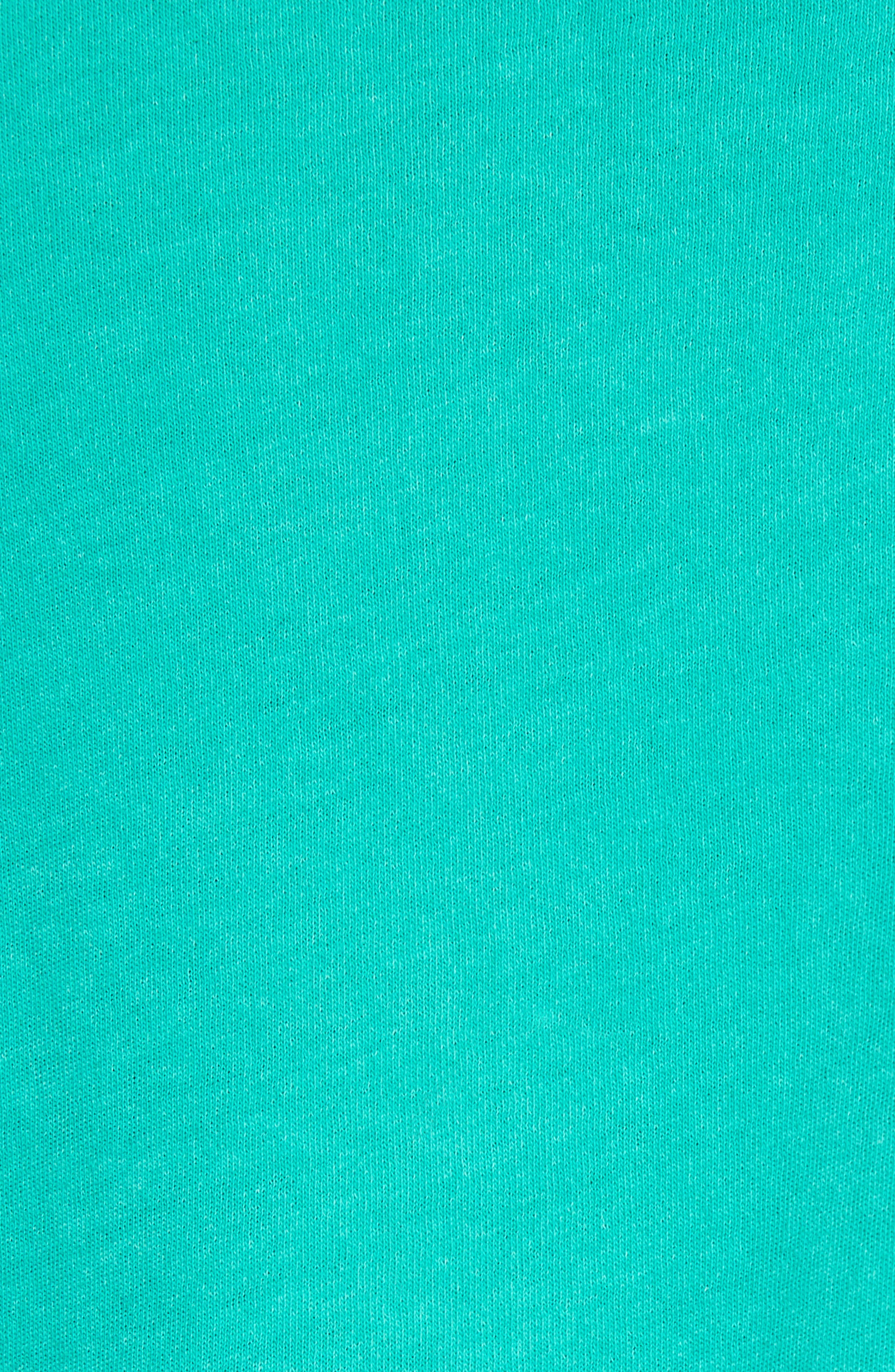Odyssey Tee,                             Alternate thumbnail 5, color,                             Green