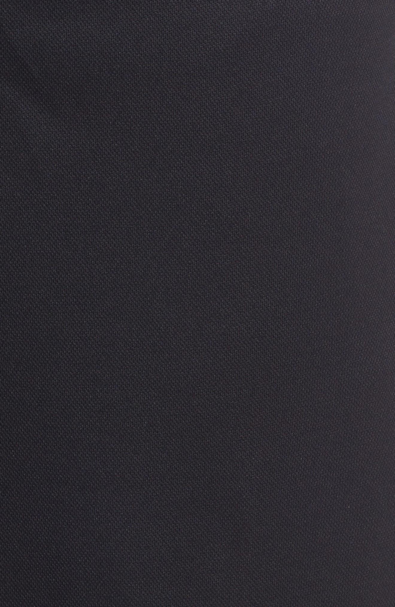 Alternate Image 5  - Under Armour Select Basketball Shorts