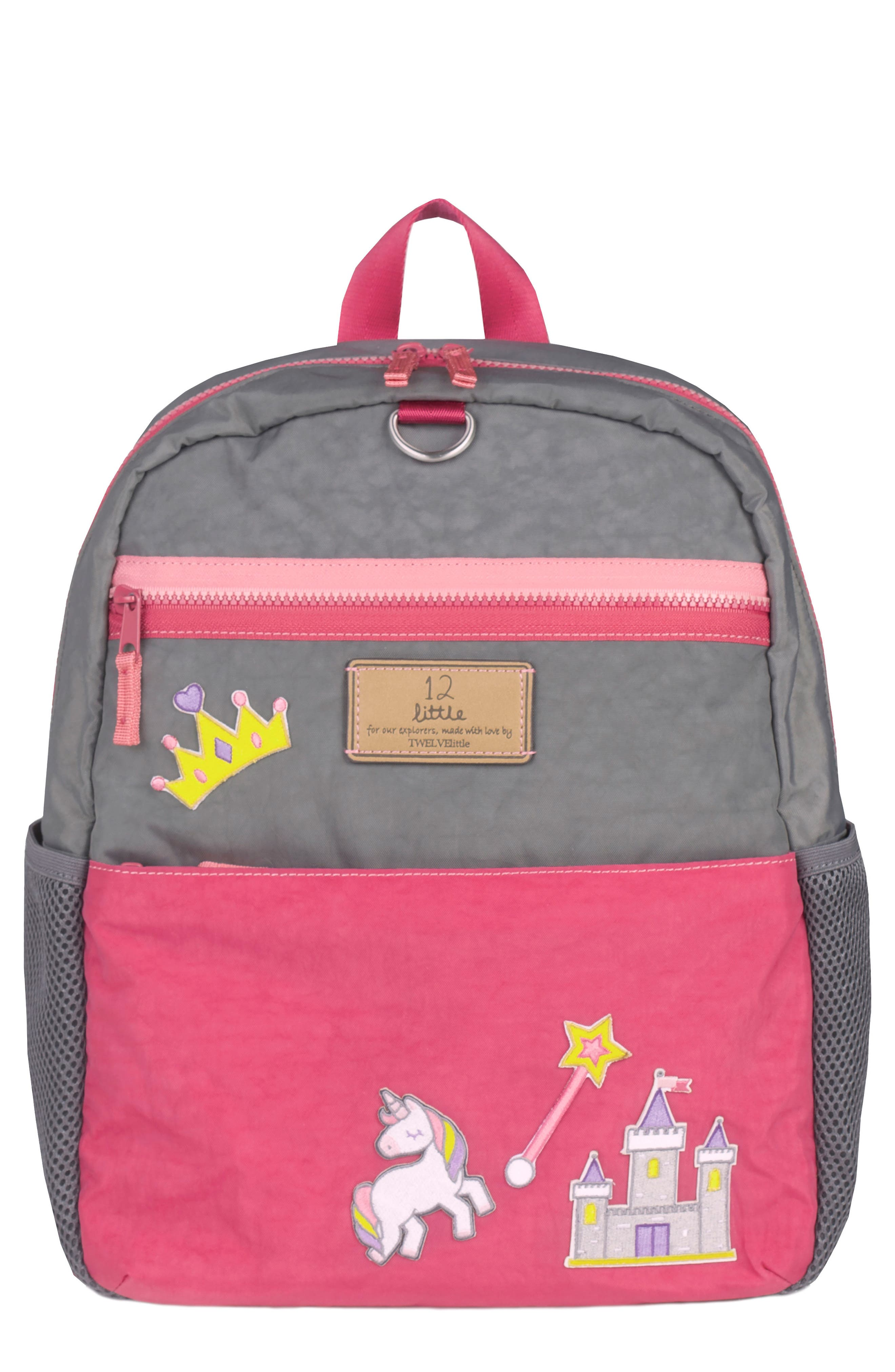 Alternate Image 1 Selected - TWELVElittle Courage Backpack (Kids)