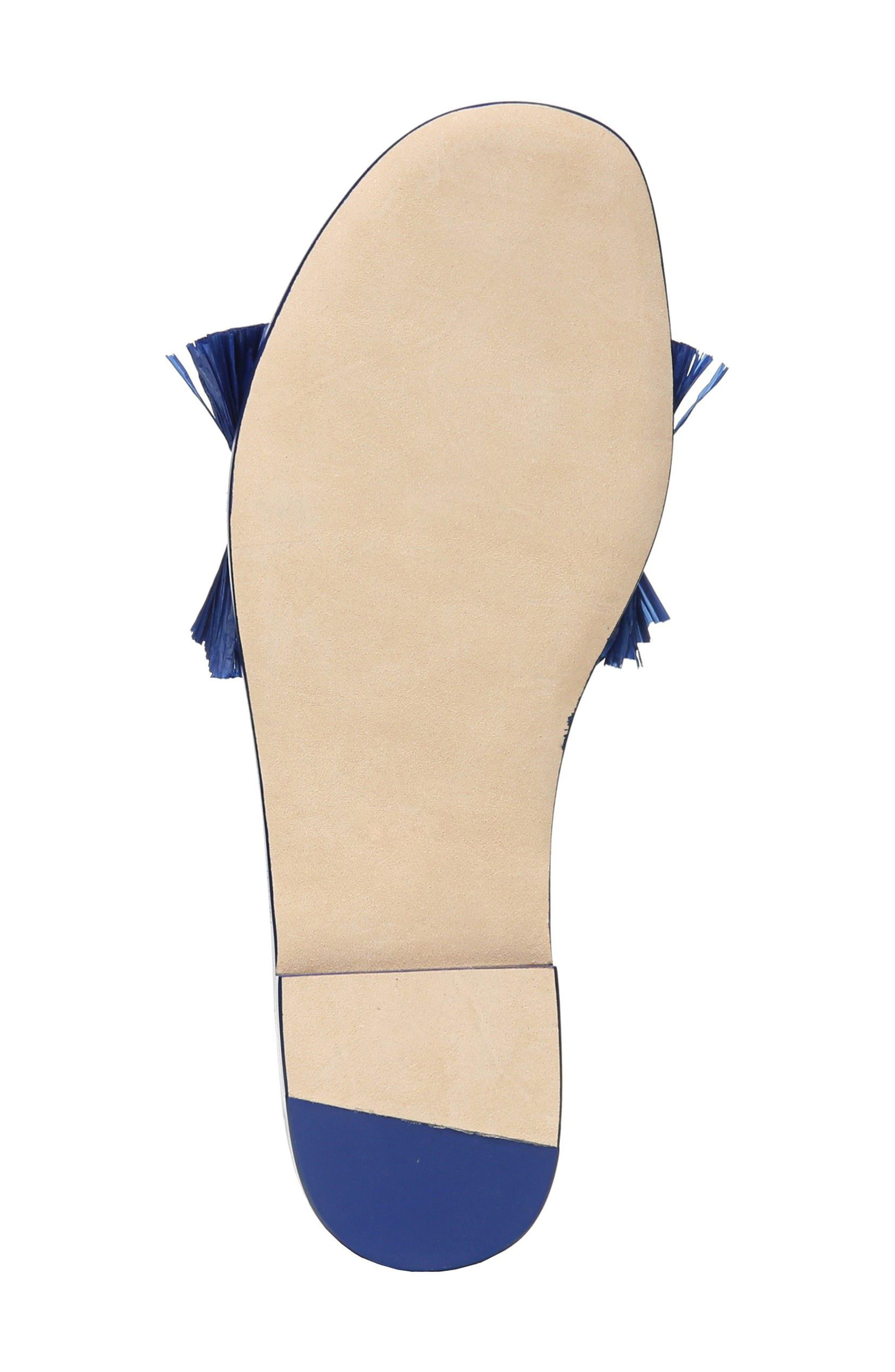 Alternate Image 6  - Diane Von Furstenberg Eilat Slide Sandal (Women)