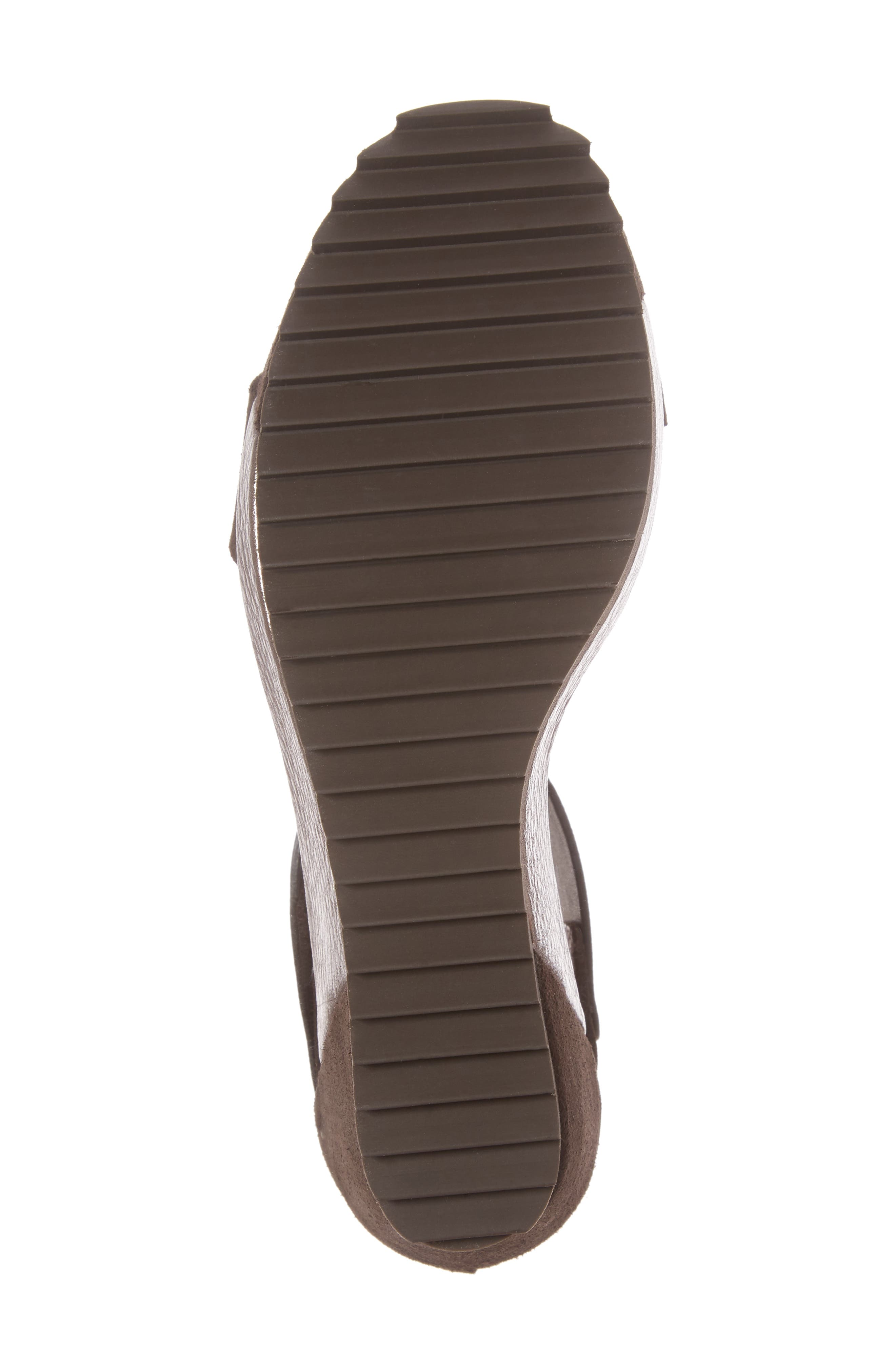 Alternate Image 6  - Pedro Garcia Fidelia Wedge Sandal (Women)