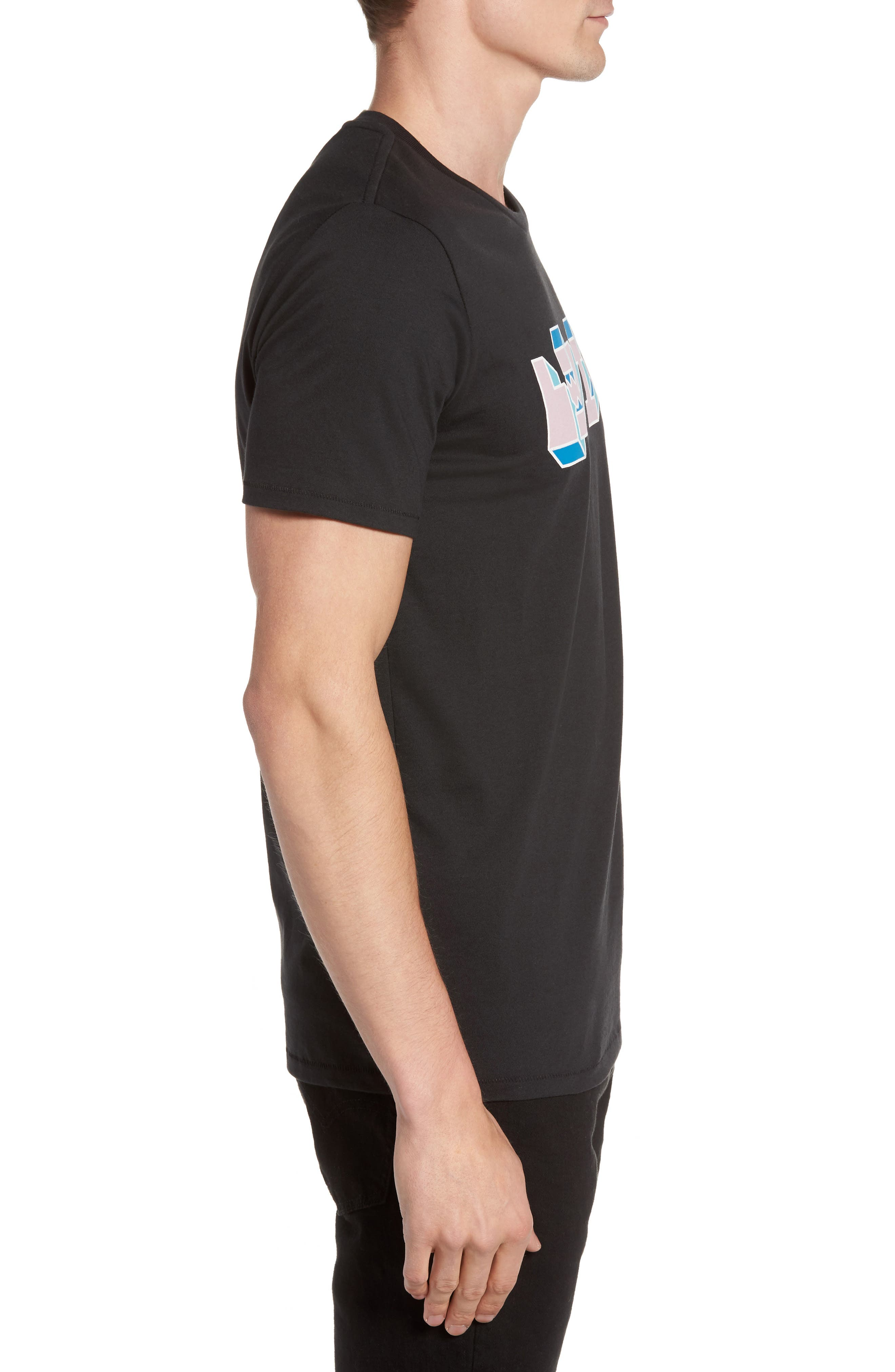 Alternate Image 3  - Levi's® Graphic T-Shirt