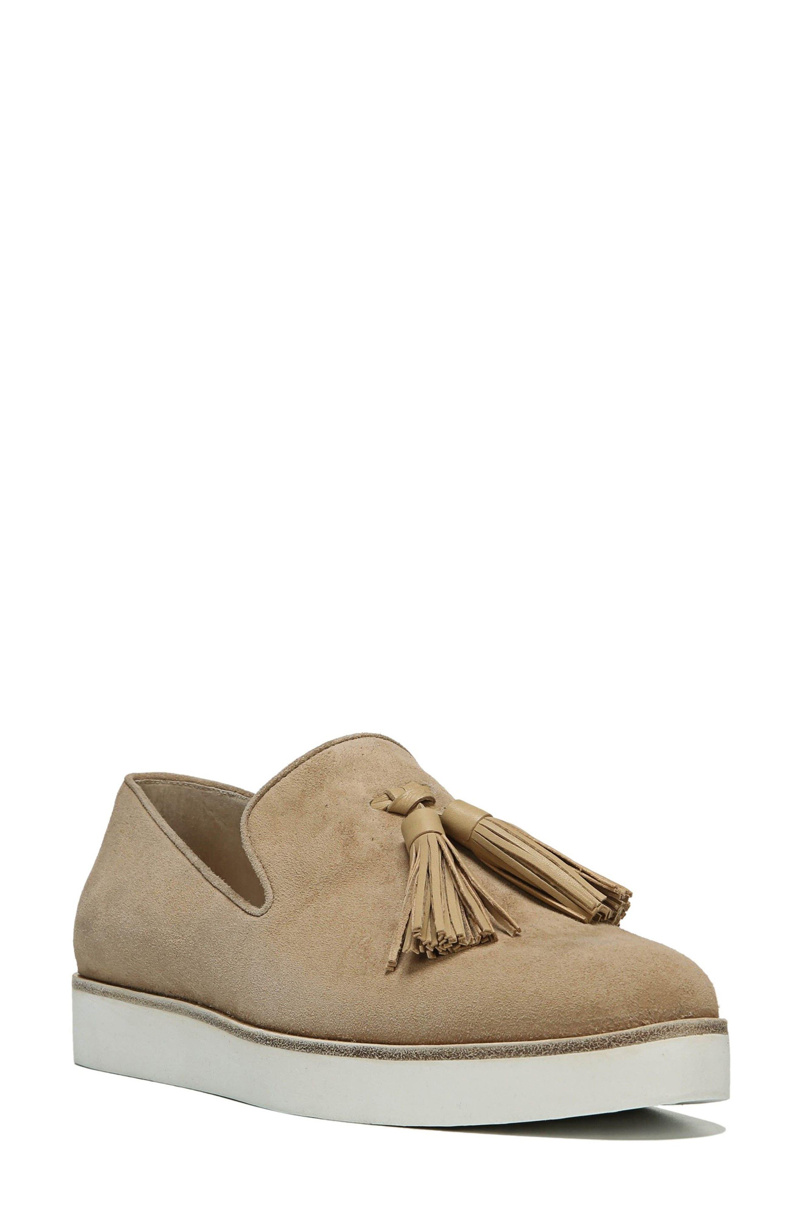 Alternate Image 1 Selected - Via Spiga Toni Slip-On Sneaker (Women)