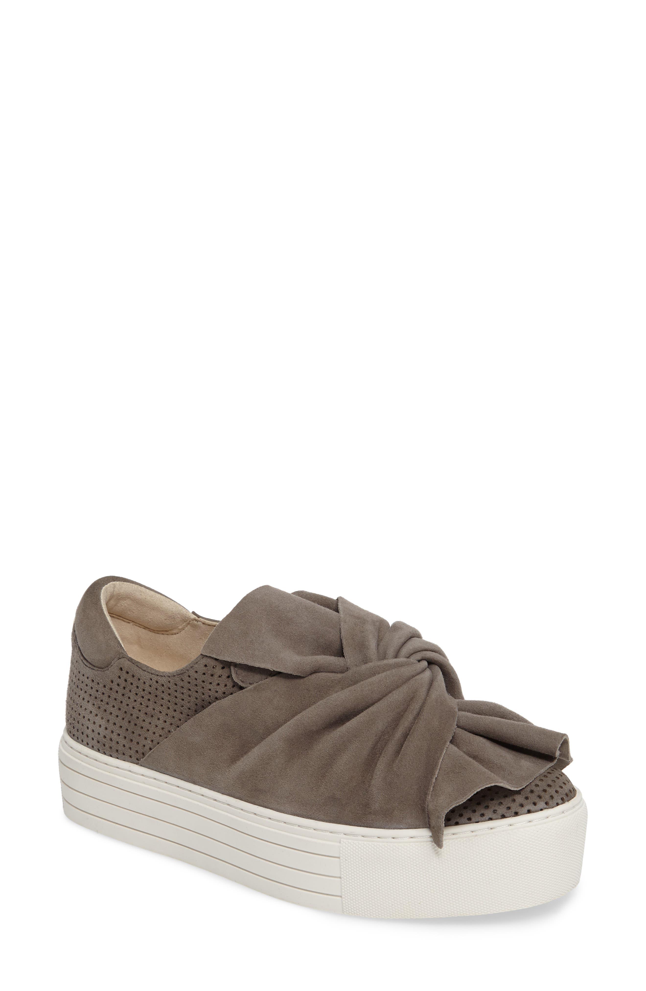 KENNETH COLE NEW YORK Kenneth Cole Aaron 2 Flatform Sneaker