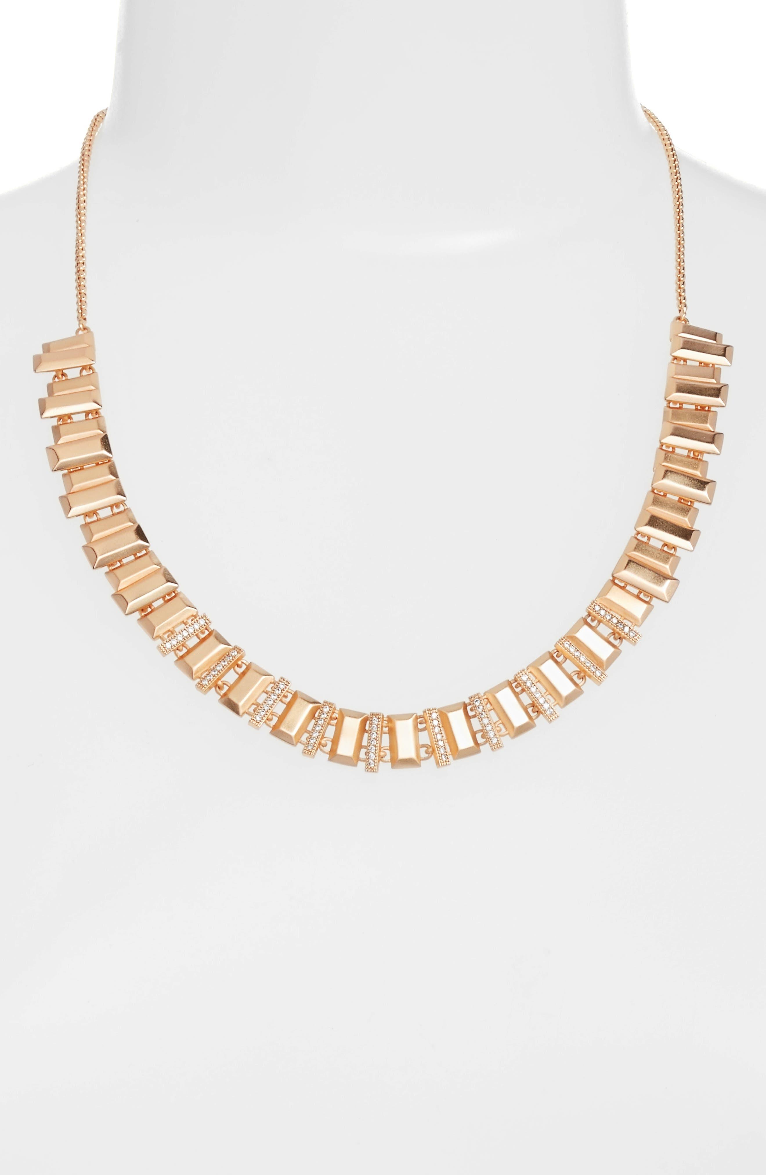Alternate Image 1 Selected - Kendra Scott Harper Collar Necklace