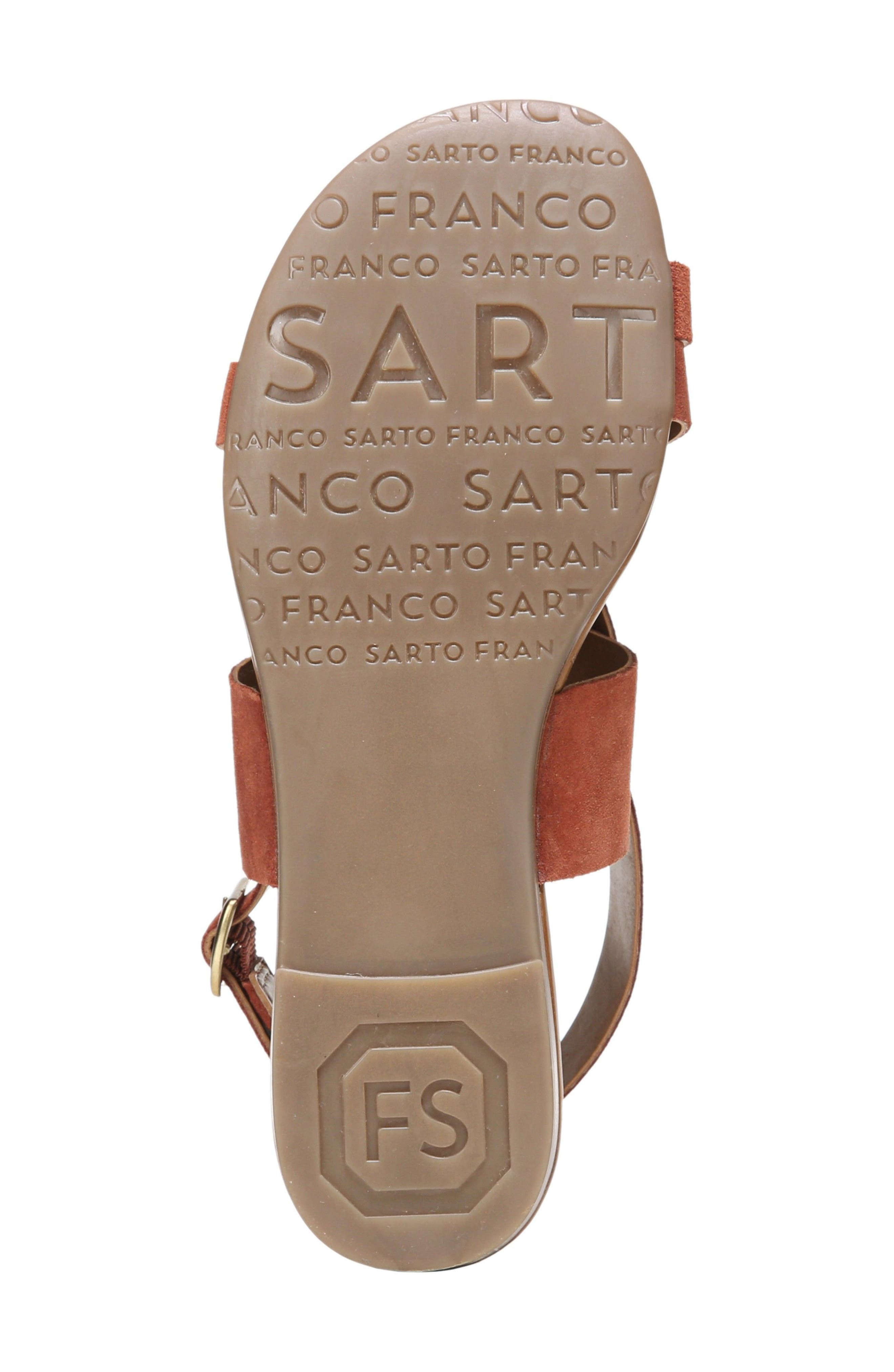 Alternate Image 6  - SARTO by Franco Sarto Gia Sandal (Women)