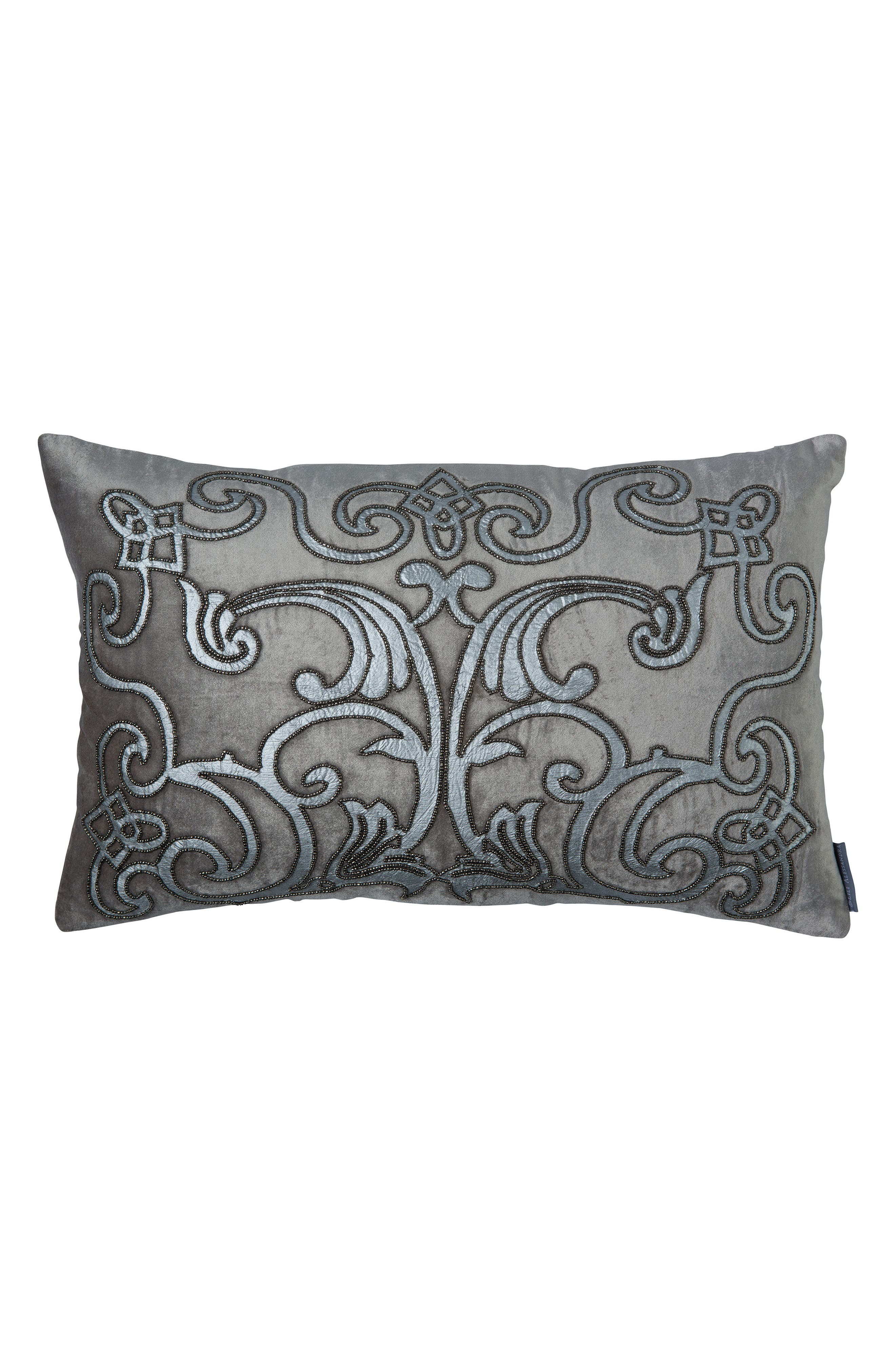 Alternate Image 1 Selected - Lili Alessandra Mozart Rectangular Accent Pillow