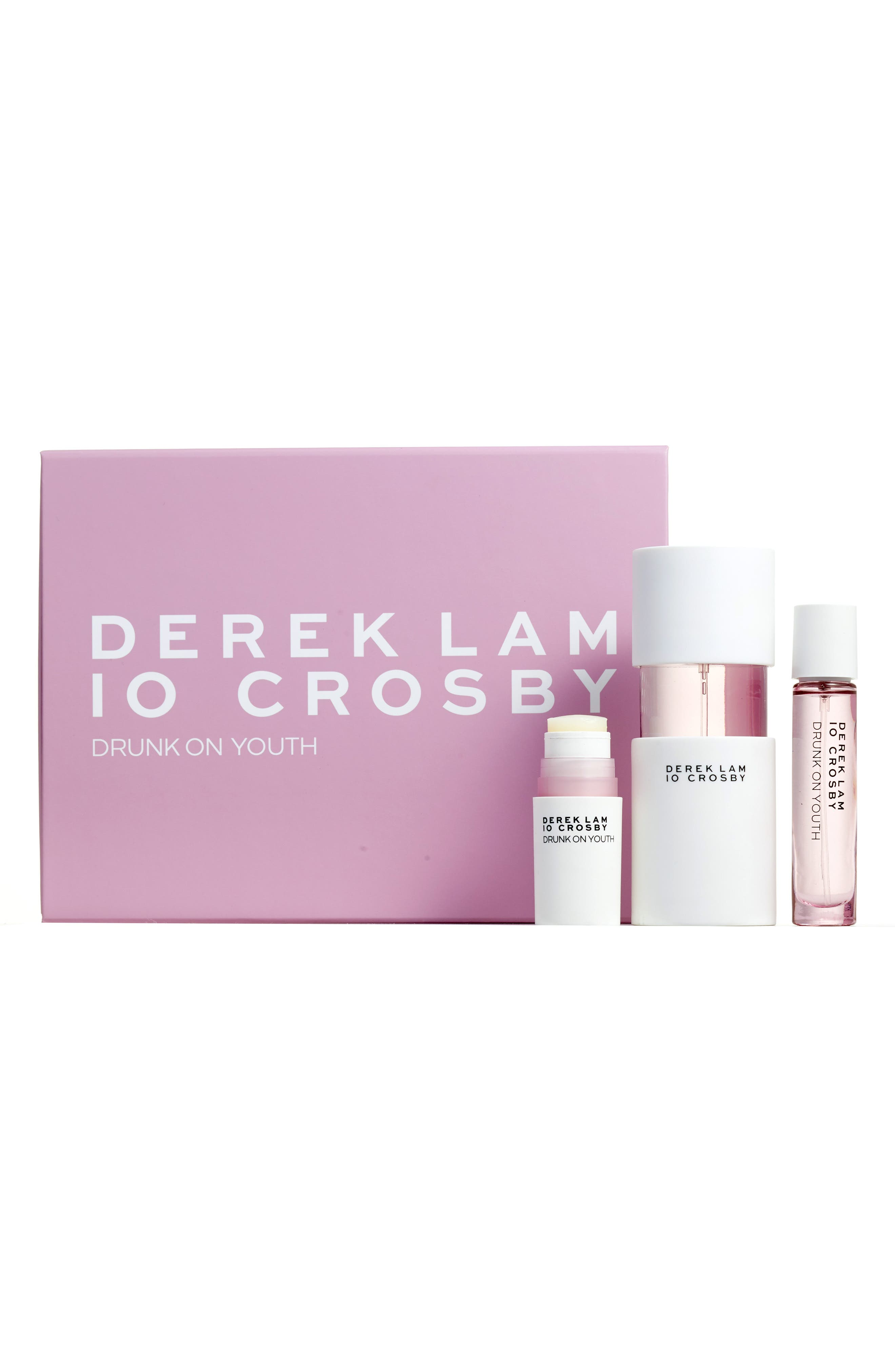 Derek Lam Drunk on Youth 10 Crosby Set ($158 Value)