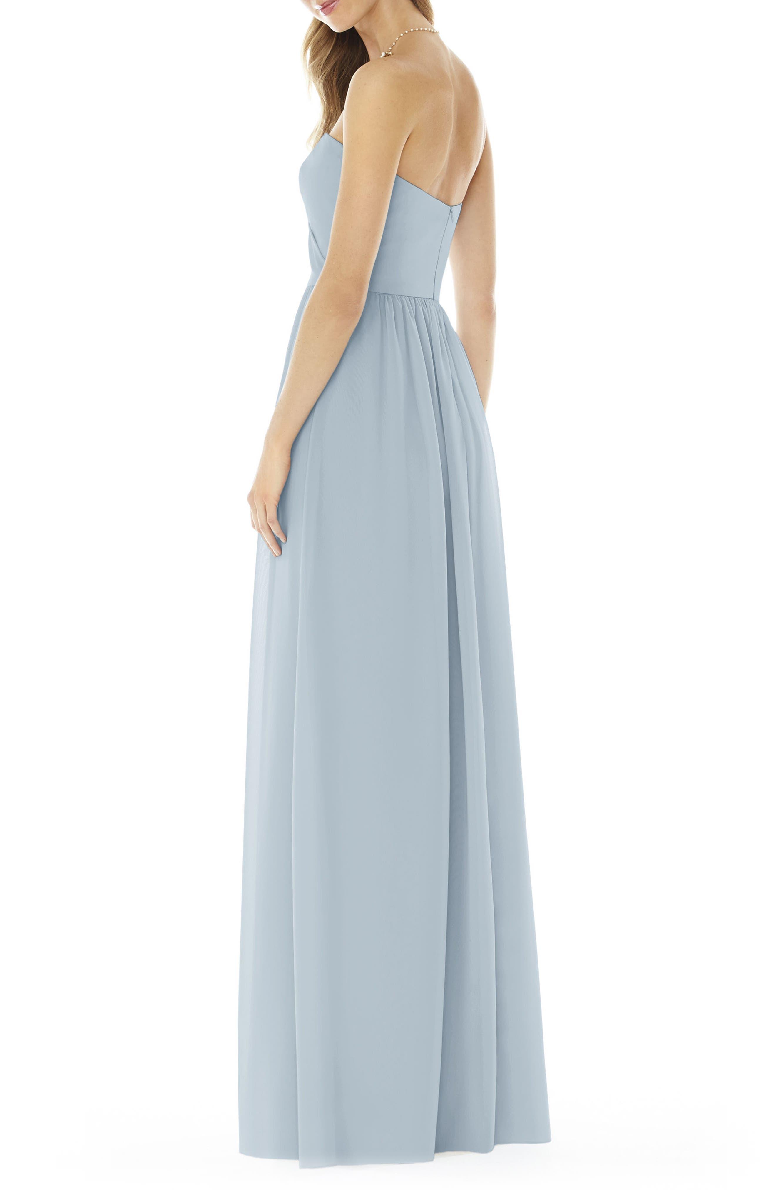 Grey Bridesmaid & Wedding Party Dresses | Nordstrom