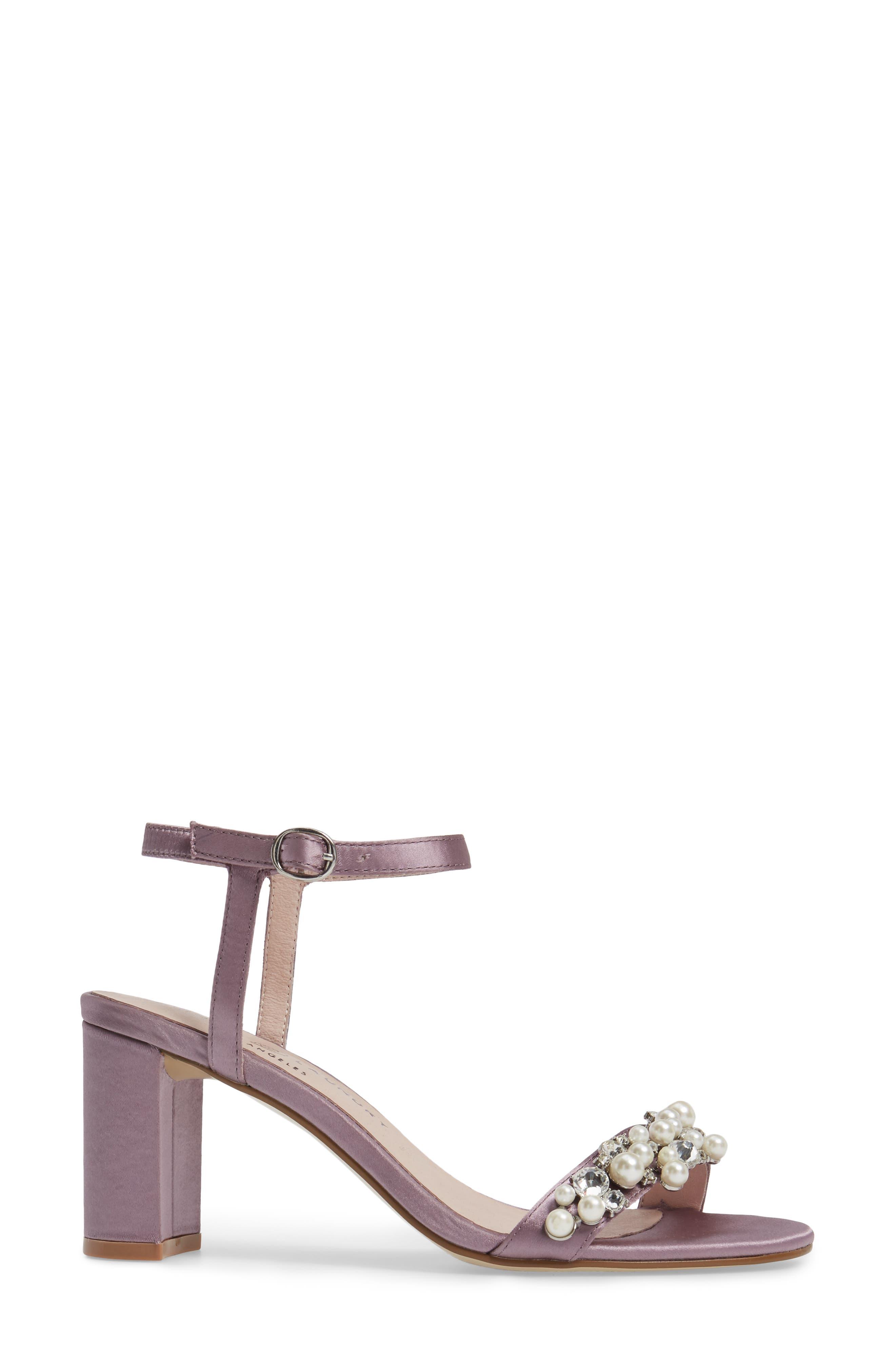 Alternate Image 3  - Chinese Laundry Rosetta Embellished Sandal (Women)