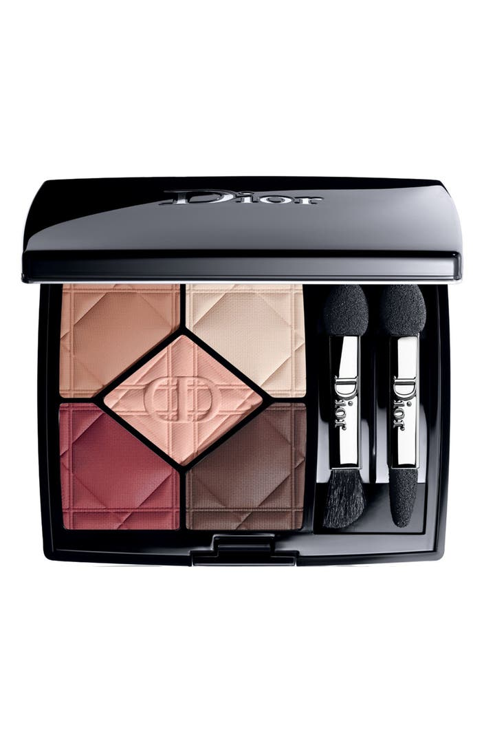 Eyeshadow Palette: Dior '5 Couleurs Couture' Eyeshadow Palette