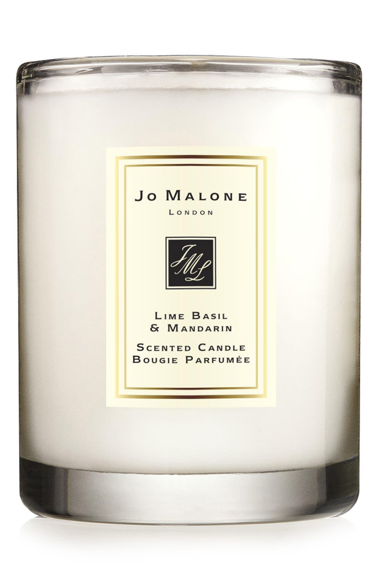 Jo Malone™ Lime Basil & Mandarin Scented Travel Candle