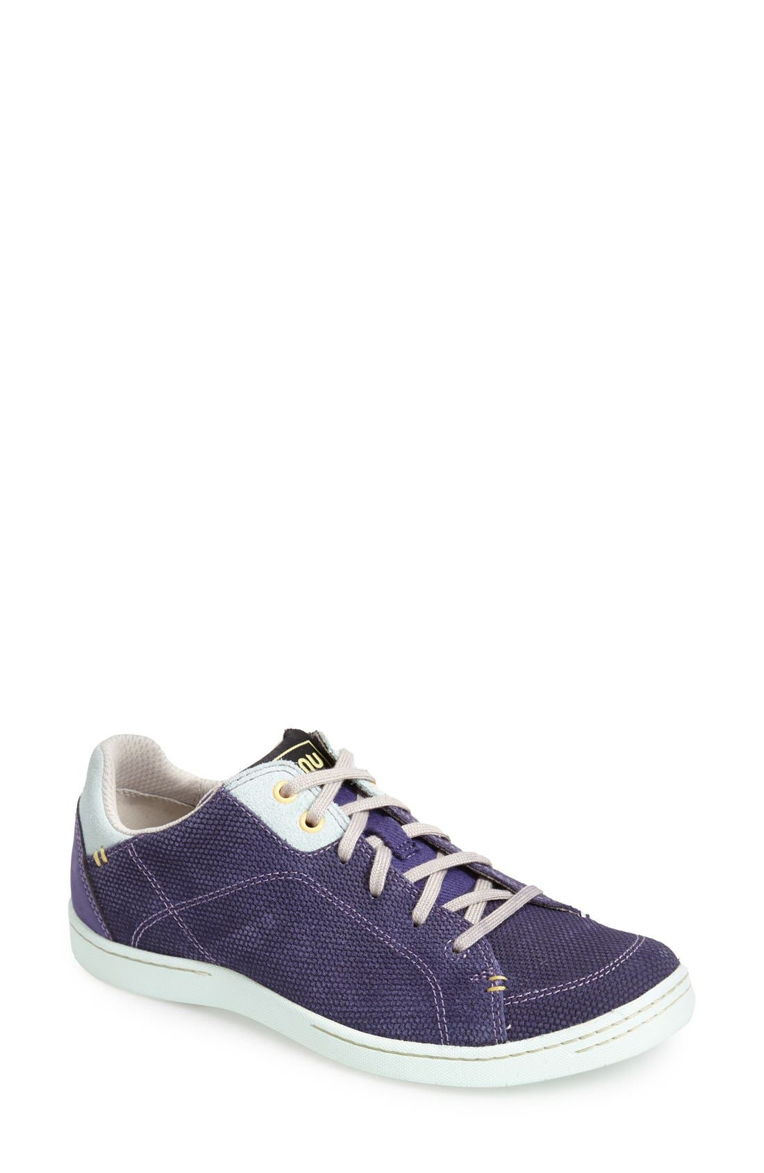 Noe' Sneaker (Women)