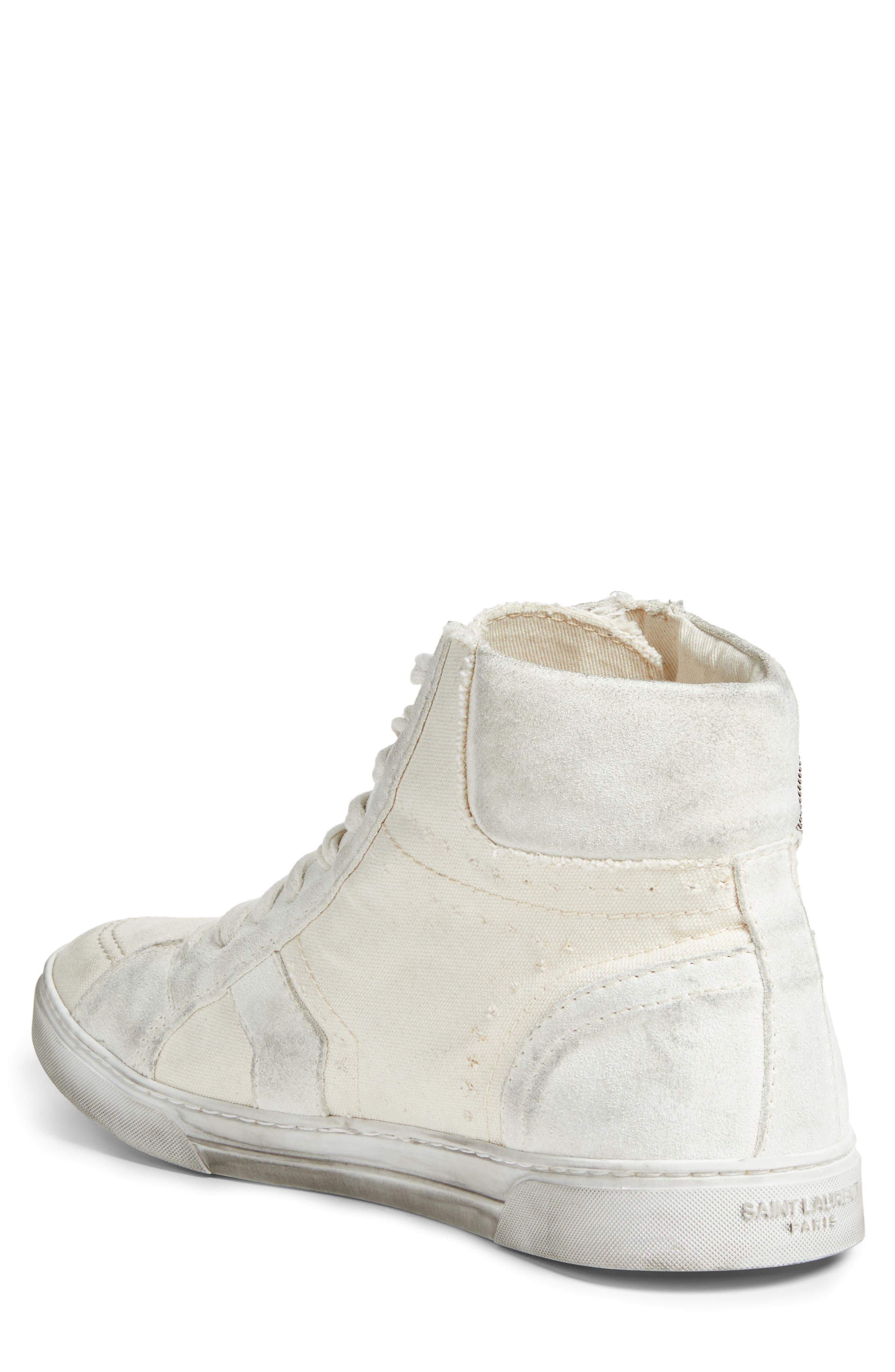 Antibe Sneaker,                             Alternate thumbnail 2, color,                             White Multi