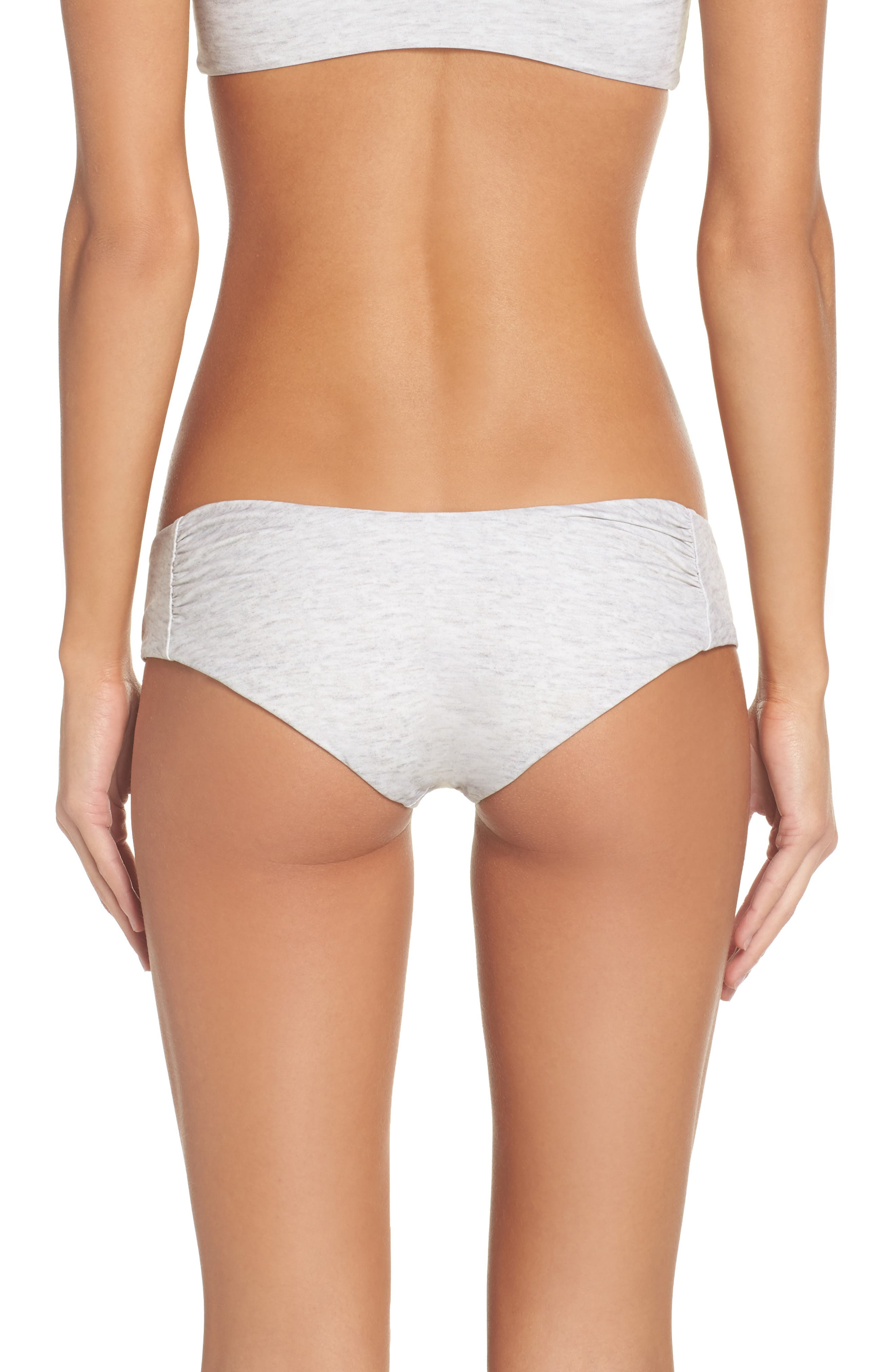 Alternate Image 1 Selected - Boys + Arrows Yaya the Yuppy Bikini Bottoms