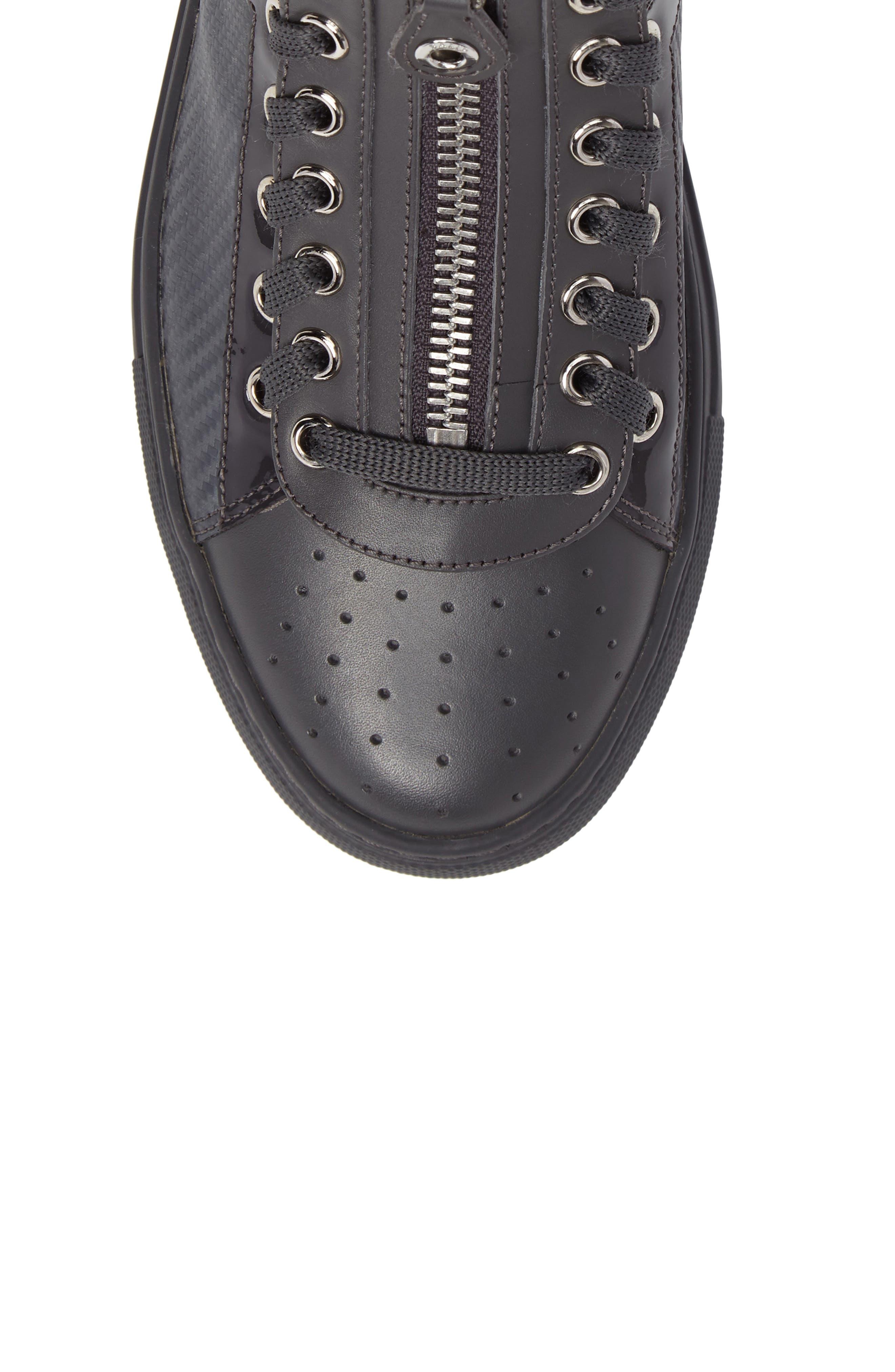 Alternate Image 5  - Bally Hekem High-Top Sneaker (Men)