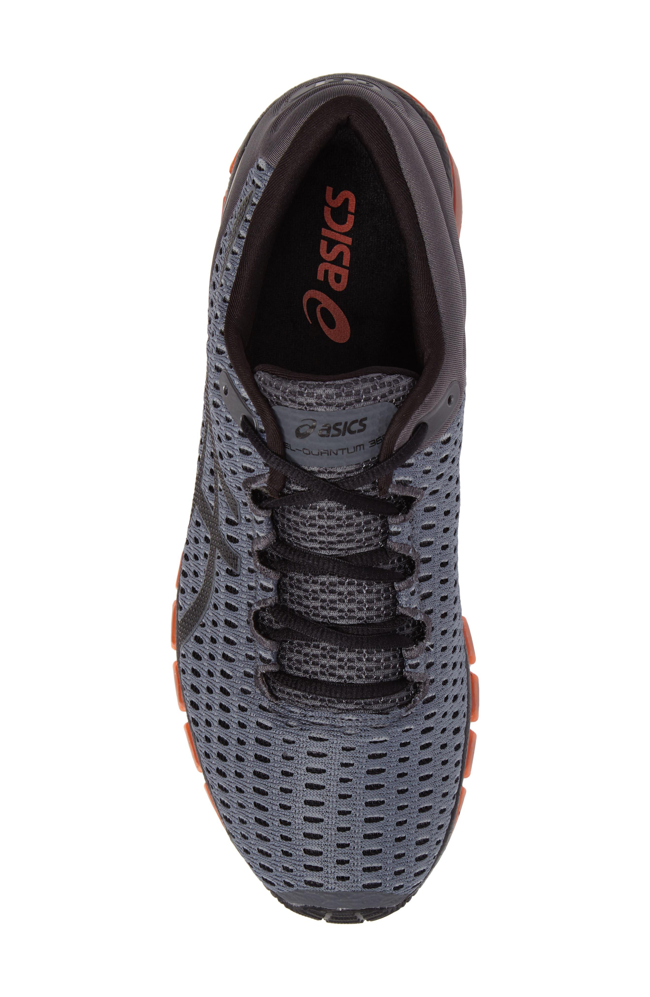 Alternate Image 5  - ASICS® GEL-Quantum 360 Running Shoe (Men)