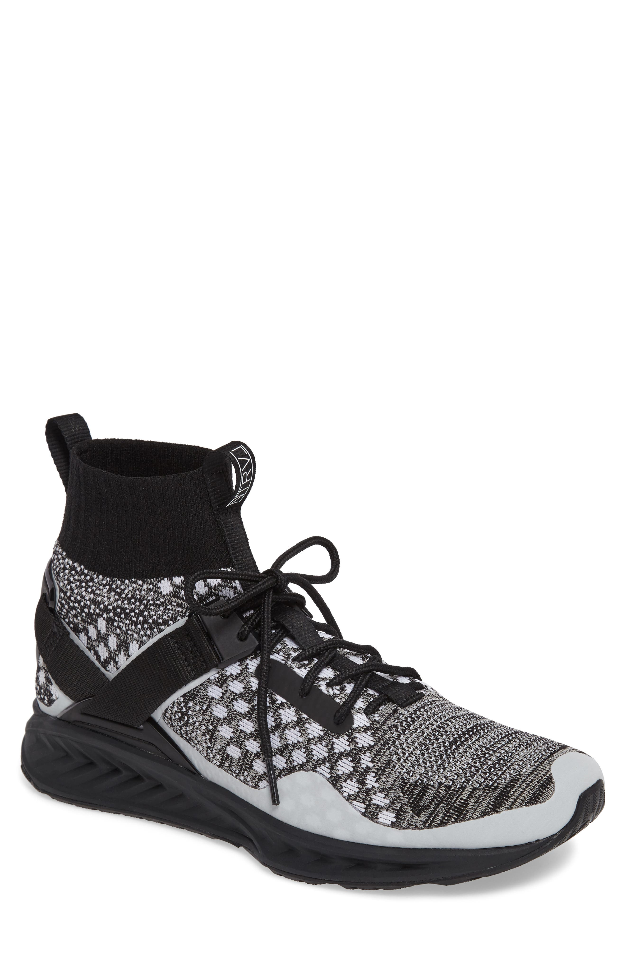 PUMA Staple Ignite Evoknit Sneaker (Men)