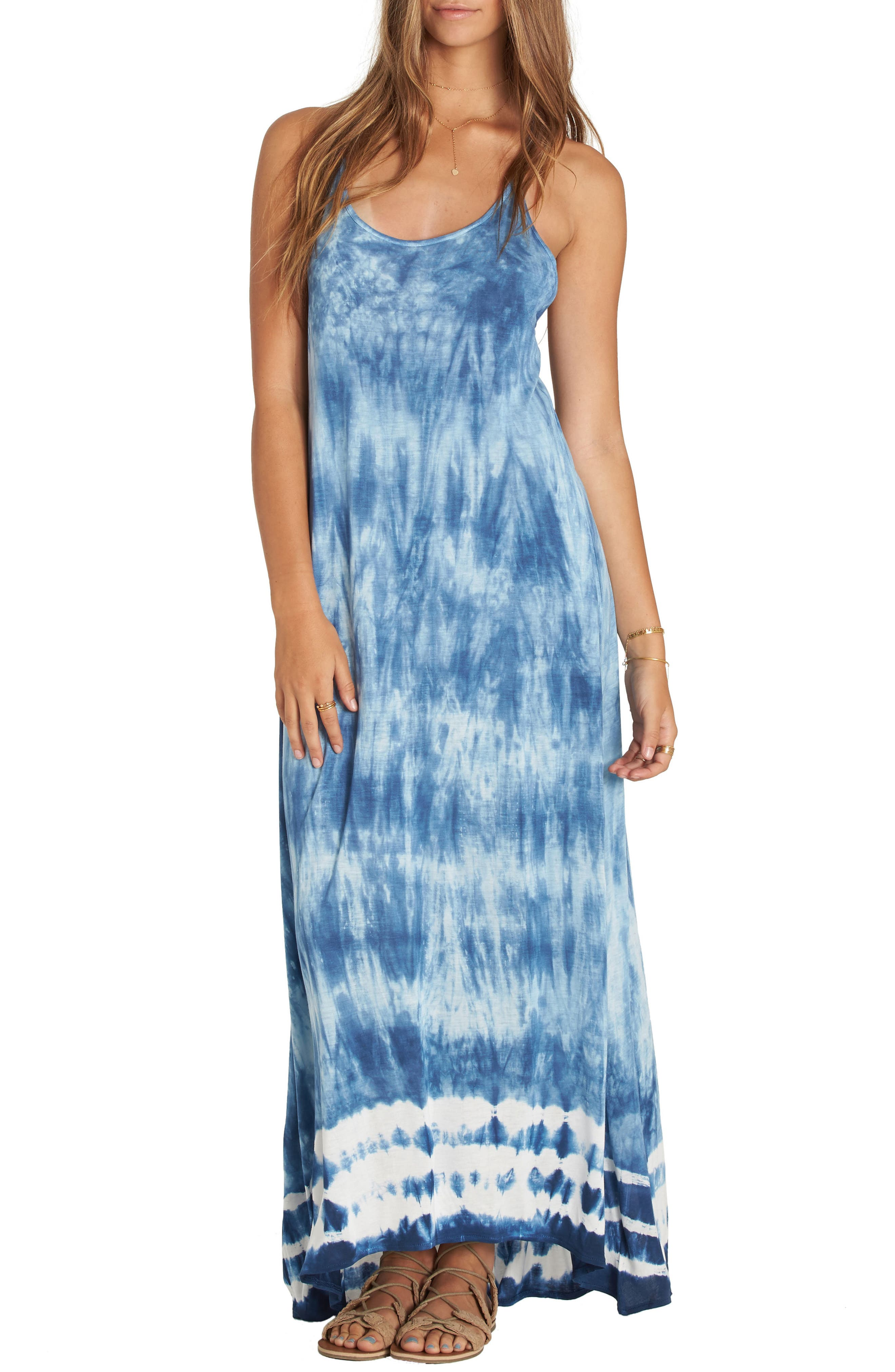 Billabong Shore Side Maxi Dress