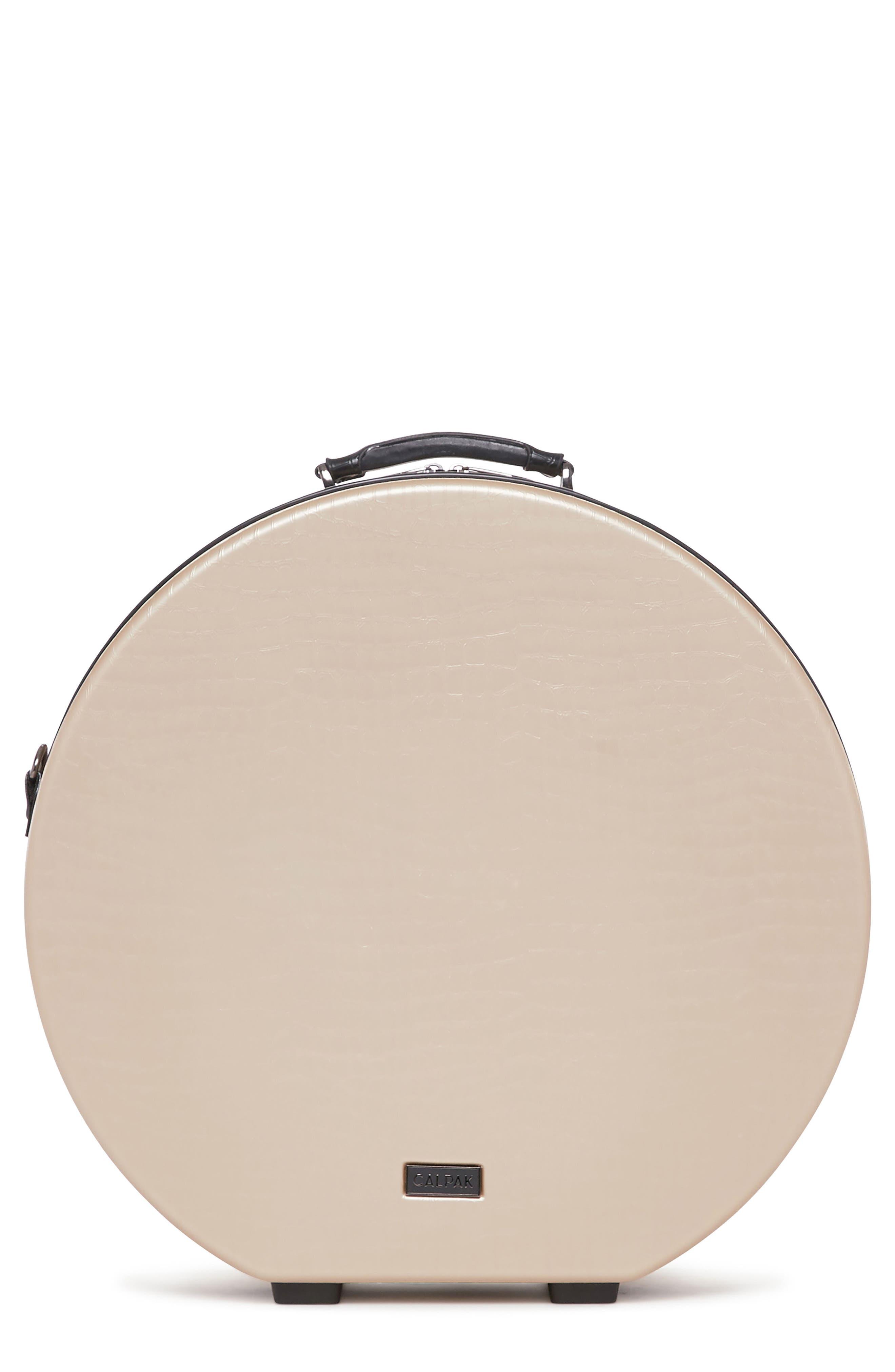 CALPAK Baye Large Hardcase Hat Box