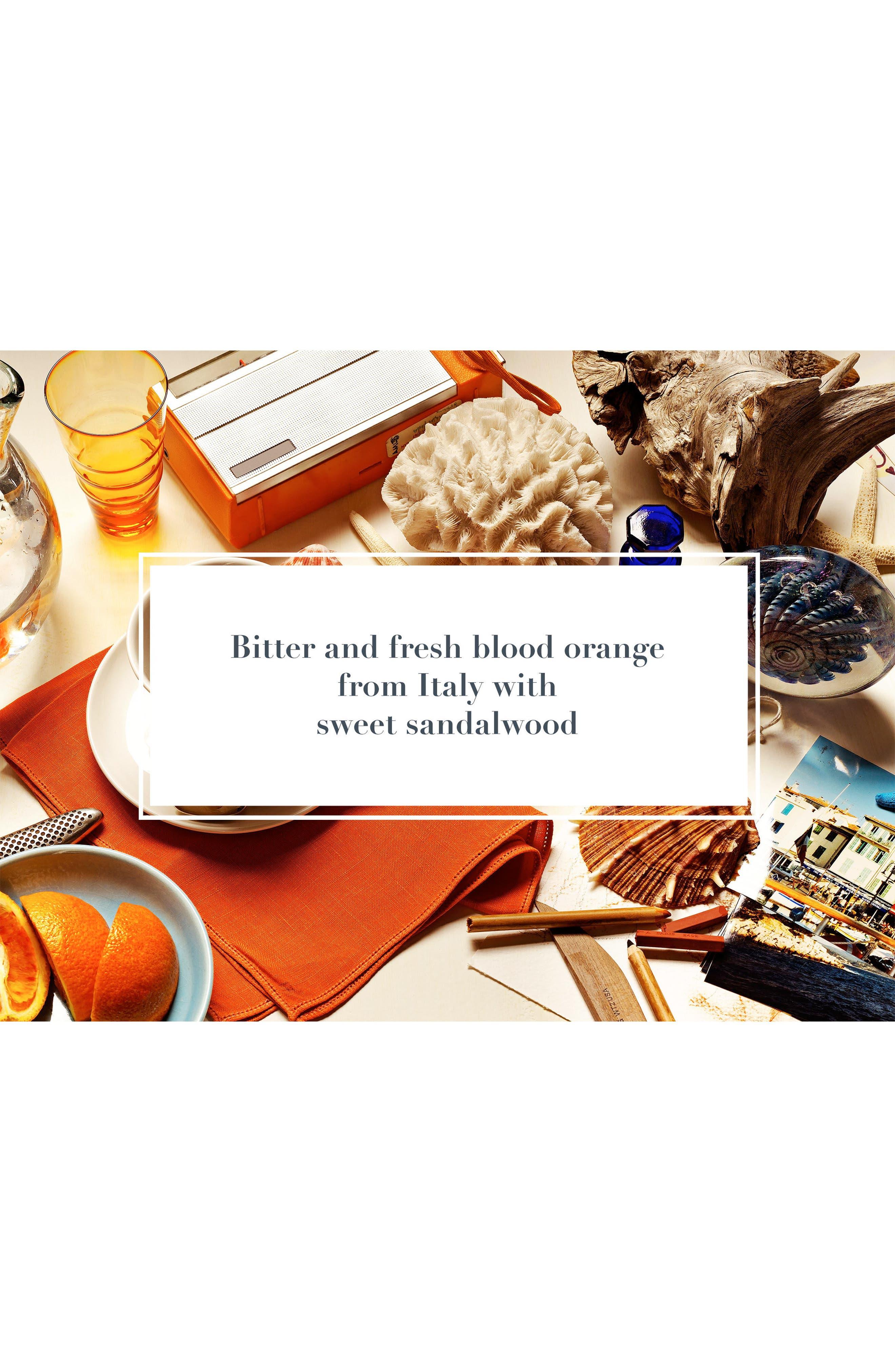 Orange Sanguine Body Lotion,                             Alternate thumbnail 3, color,                             No Color