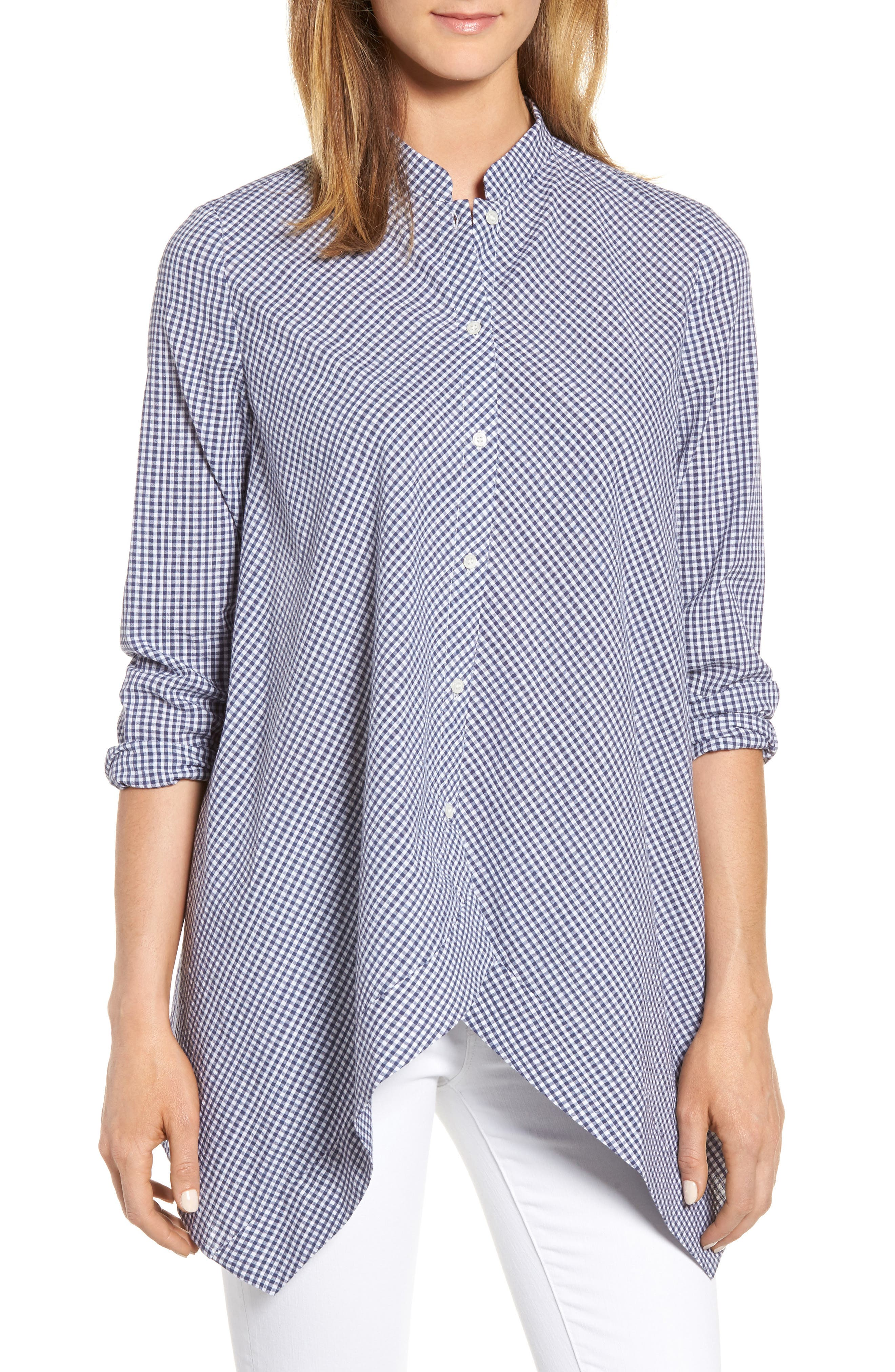 Alternate Image 1 Selected - Anne Klein Shirt
