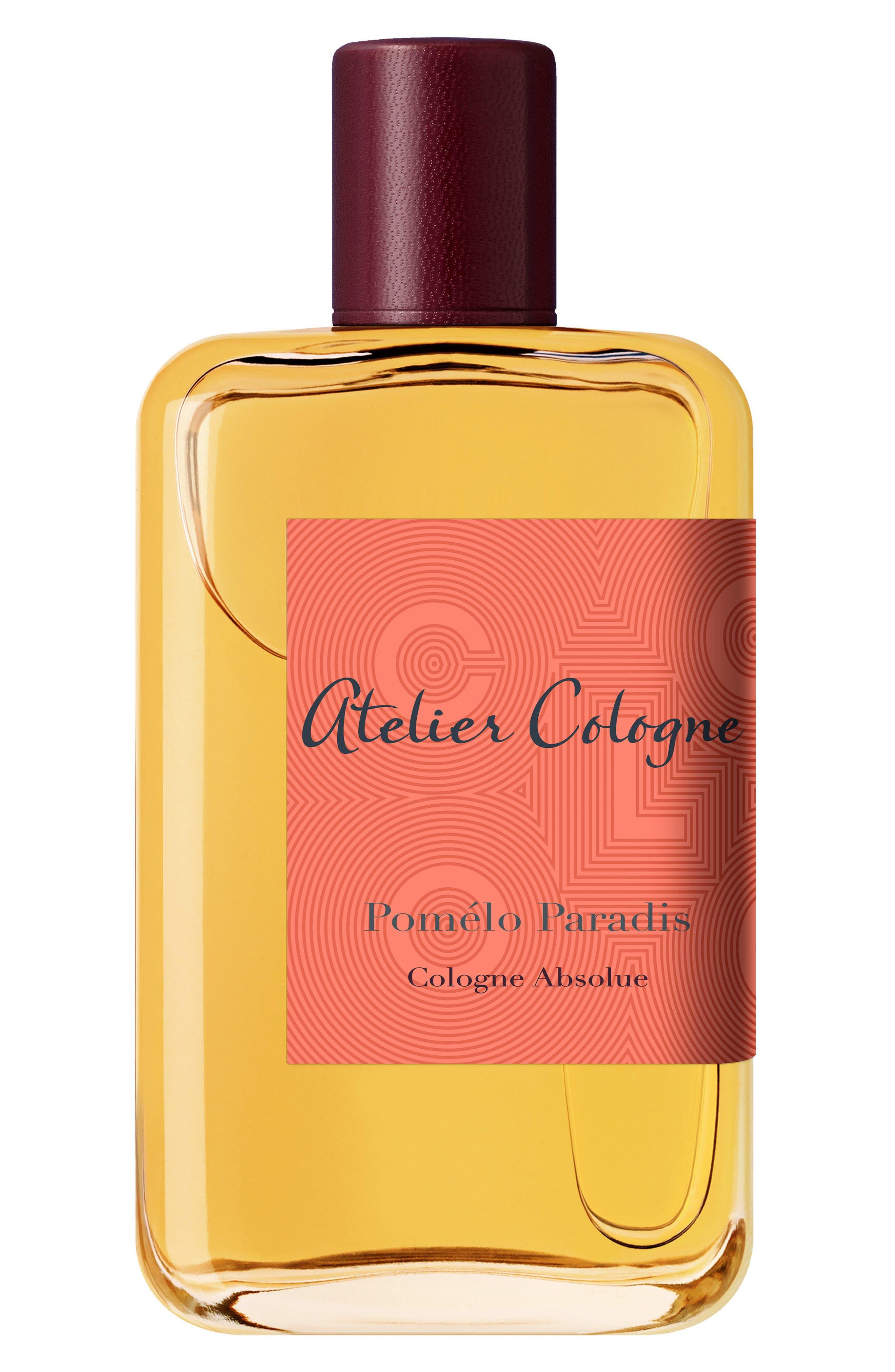 Alternate Image 1 Selected - Atelier Cologne Pomélo Paradis Cologne Absolue