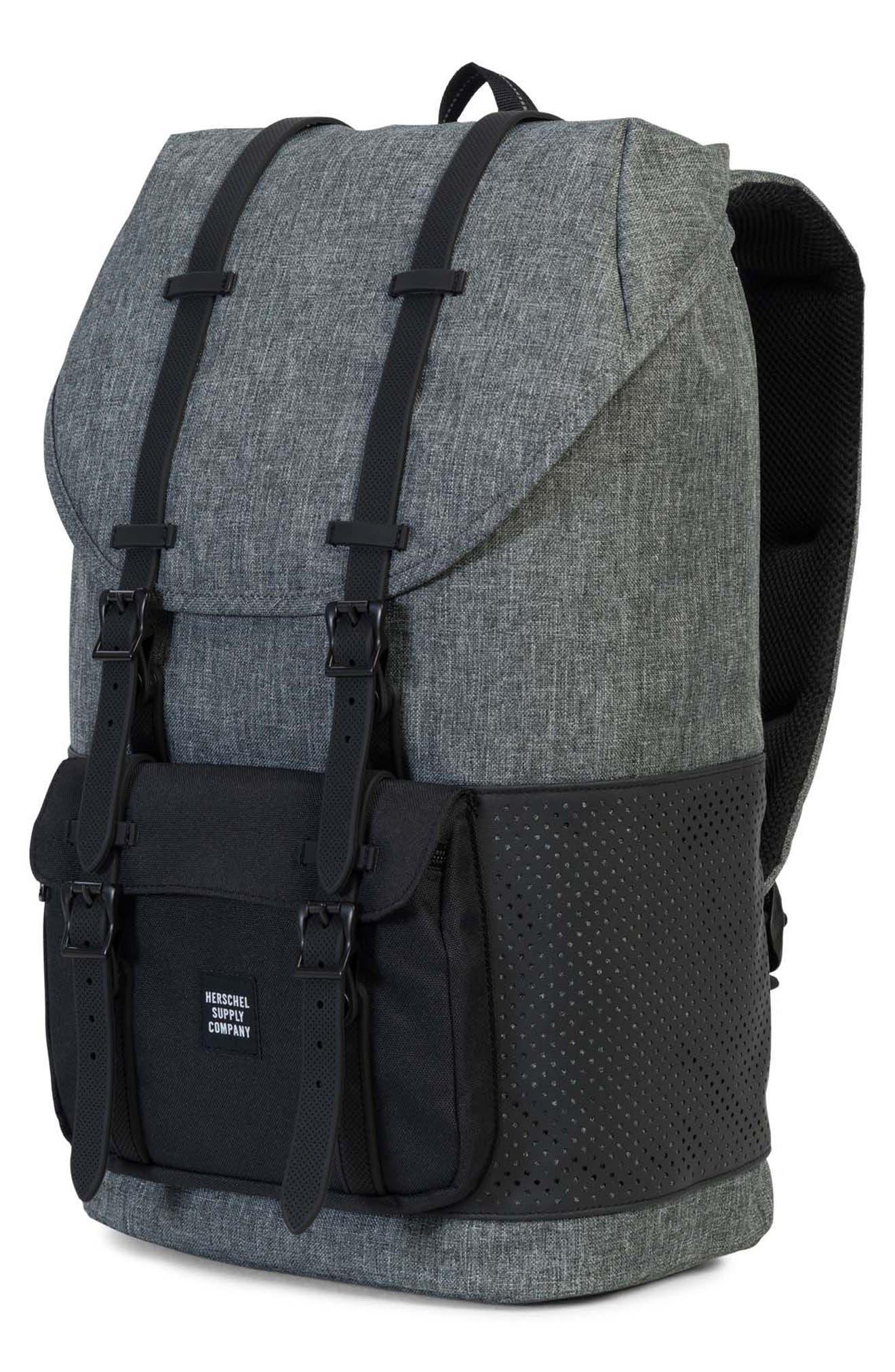 Alternate Image 8  - Herschel Supply Co. Little America Aspect Backpack