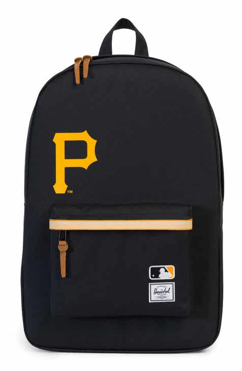 Herschel Supply Co. Heritage Pittsburgh Pirates Backpack 4694ee62511c9