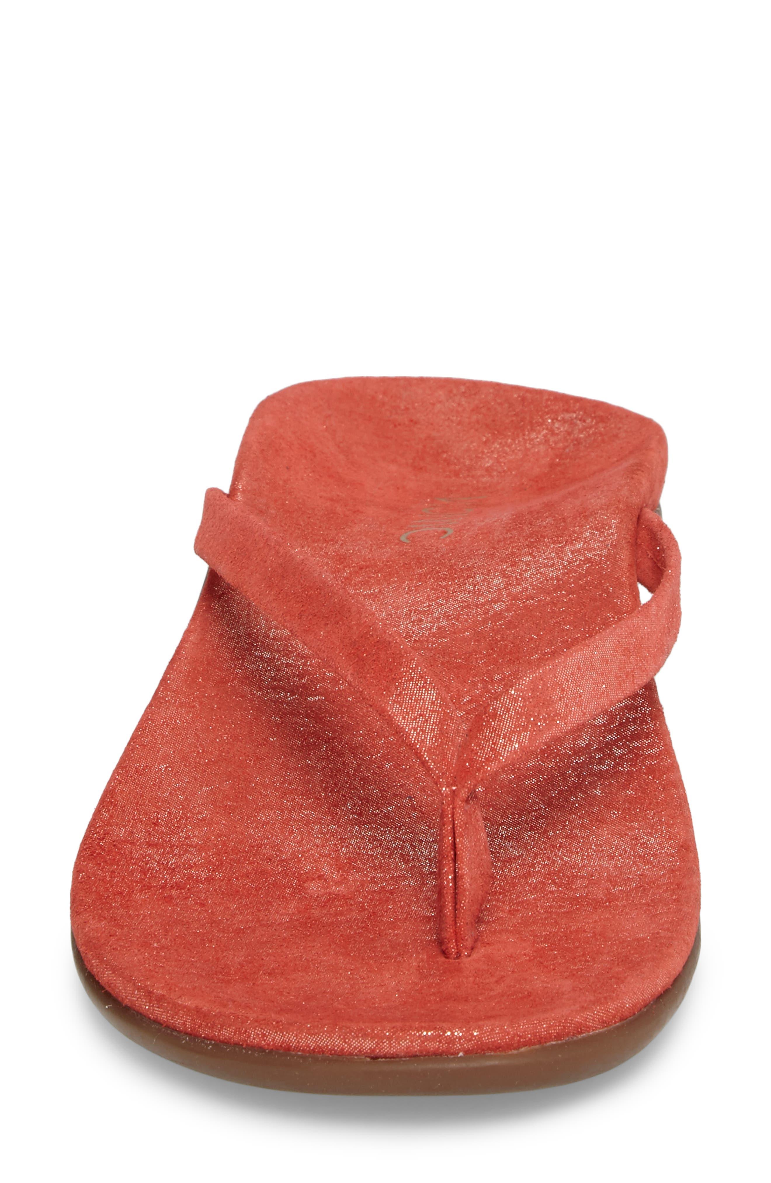 Alternate Image 4  - Vionic 'Corfu' Sandal (Women)