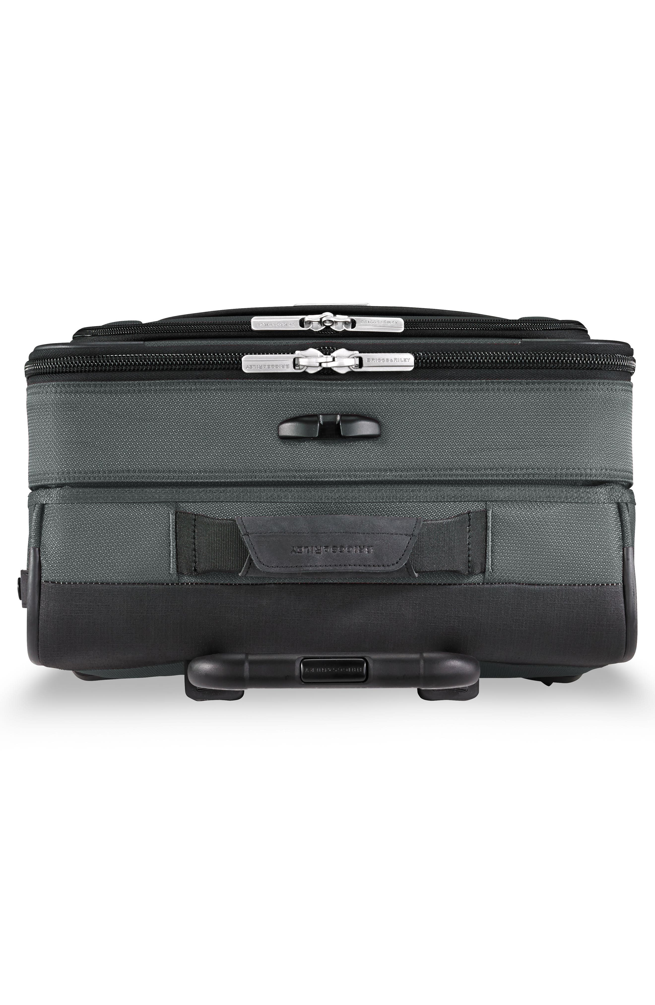 Alternate Image 7  - Briggs & Riley Transcend VX Wide Expandable 21-Inch Spinner Suitcase