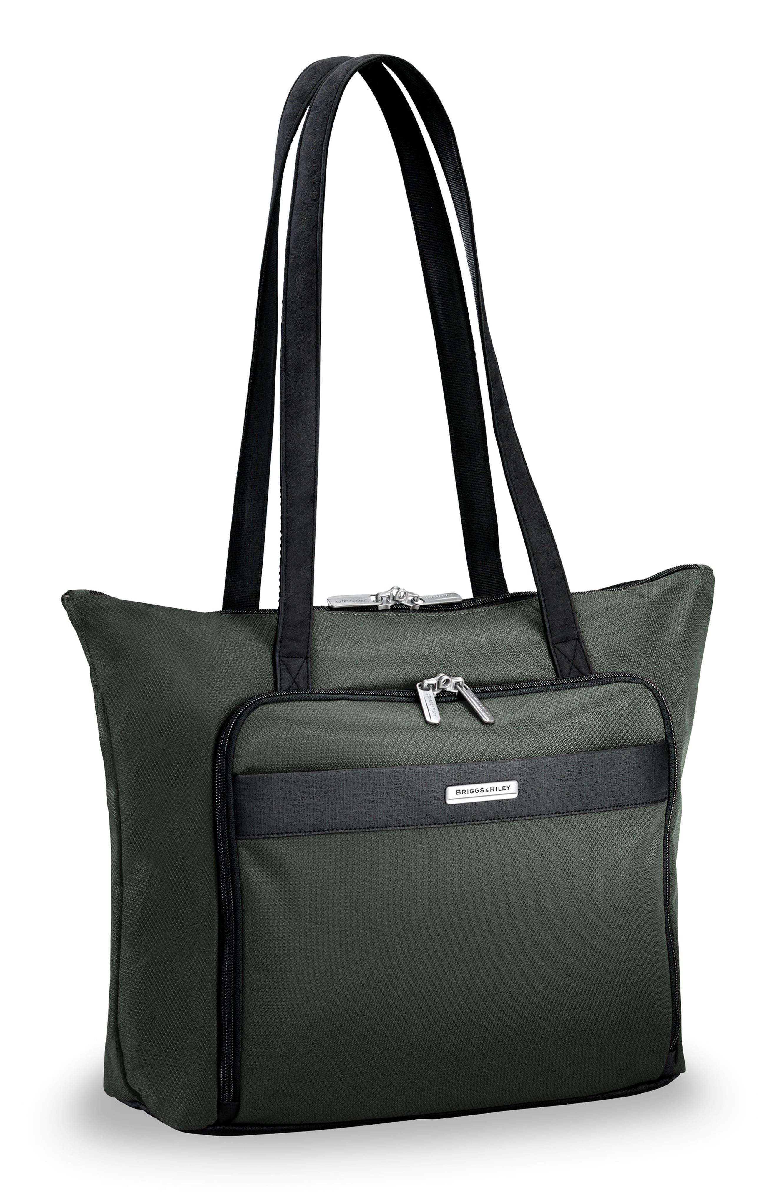Transcend 400 Tote Bag,                             Alternate thumbnail 12, color,                             Rainforest Green