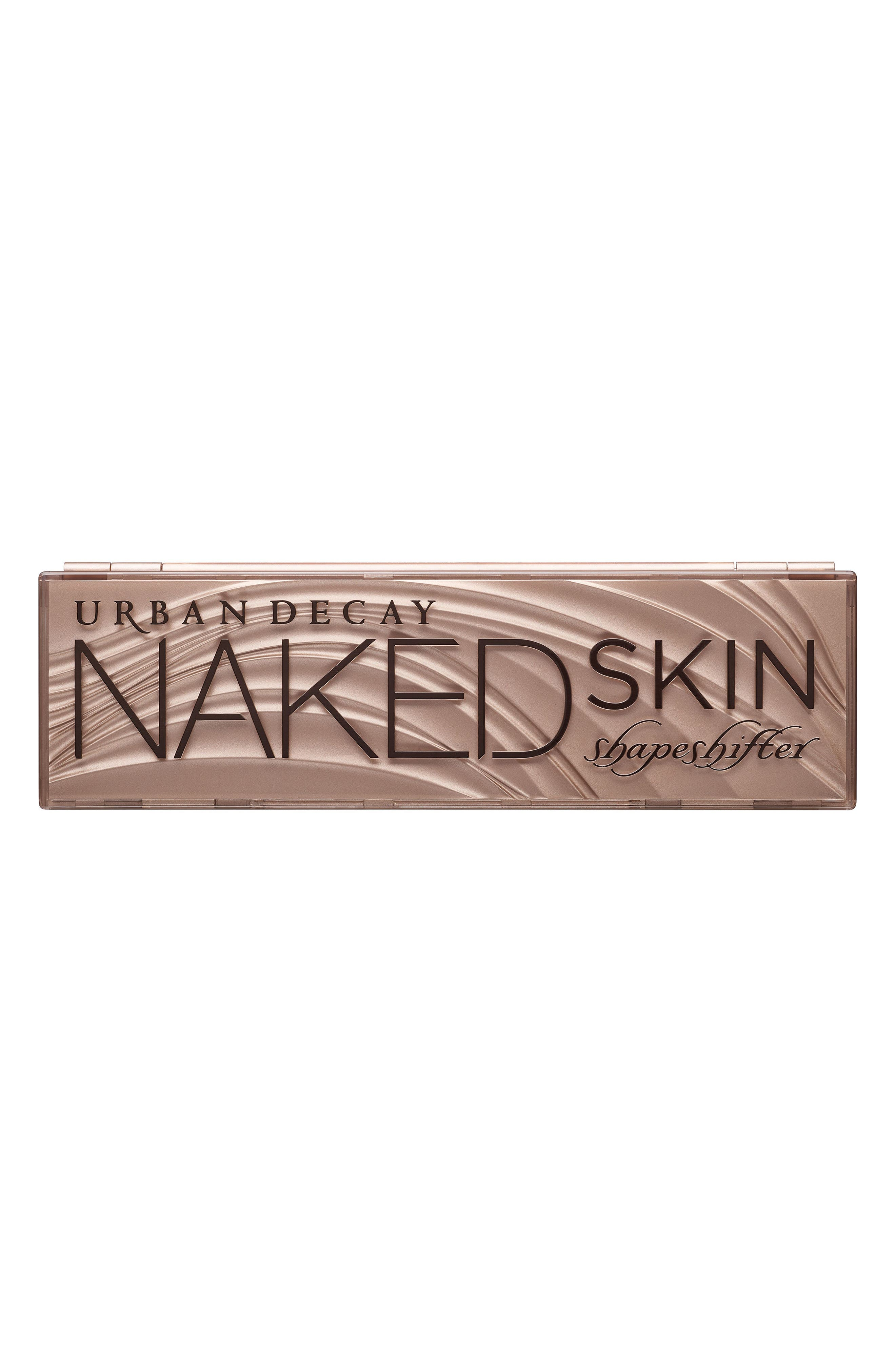 Alternate Image 5  - Urban Decay Naked Skin Shapeshifter Palette