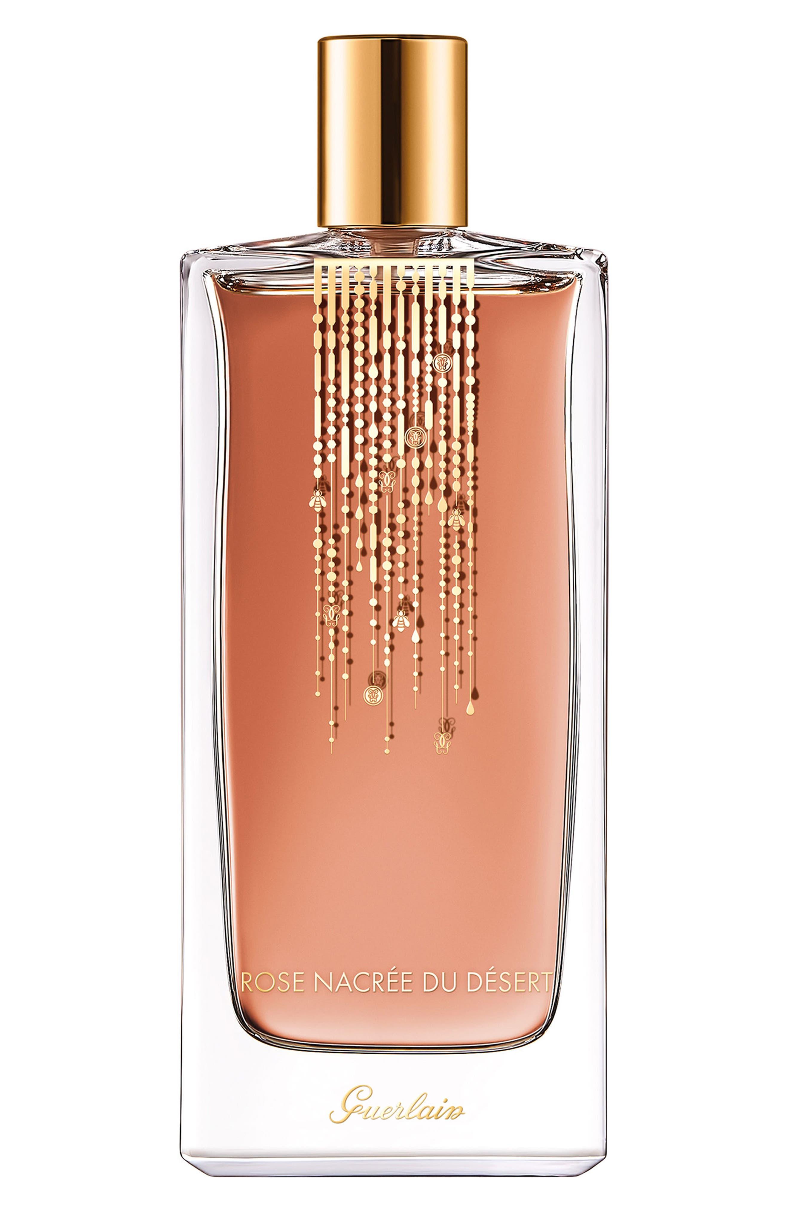 Alternate Image 1 Selected - Guerlain Les Déserts d'Orient Rose Nacrée du Désert Eau de Parfum