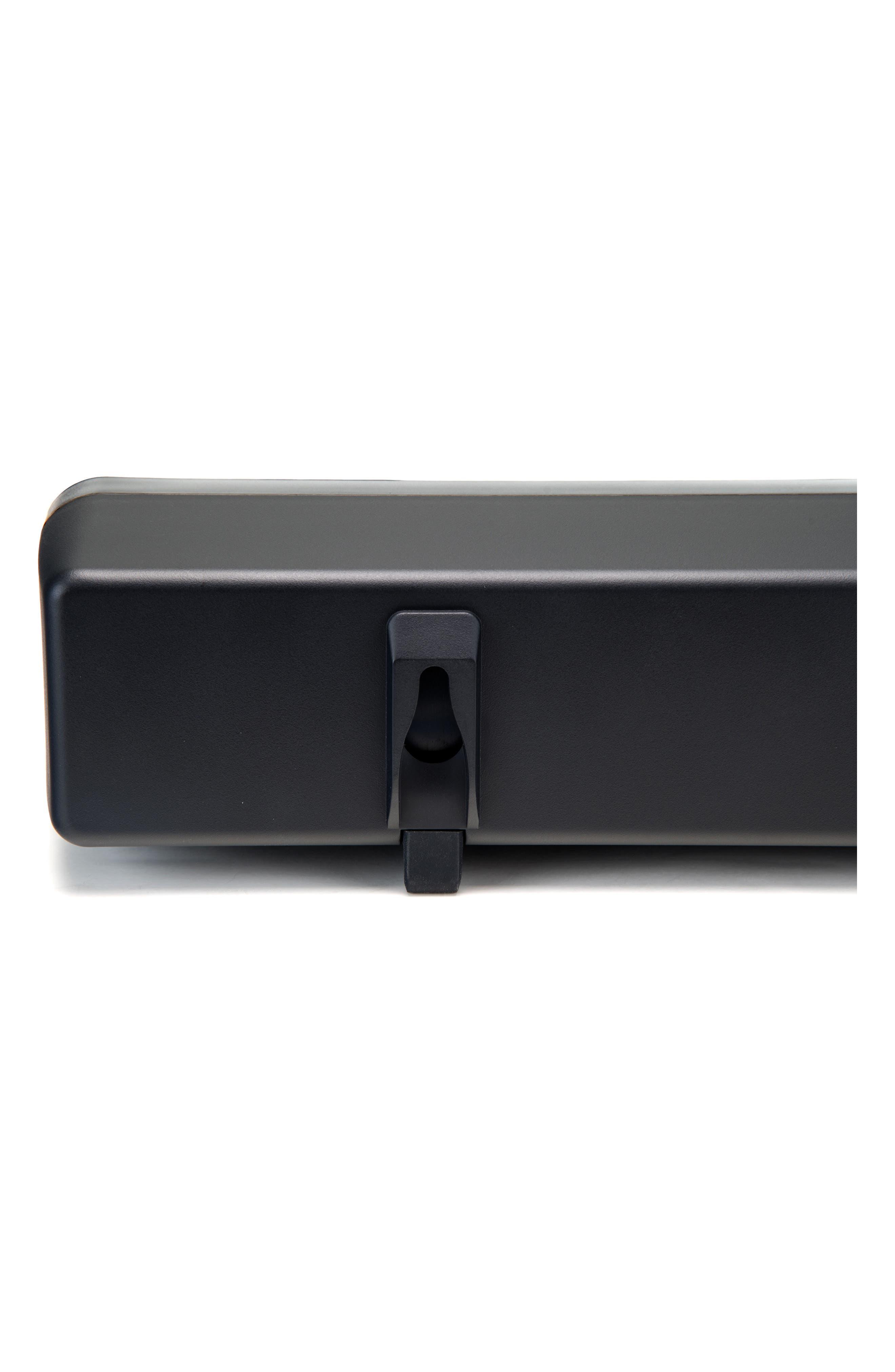 RSB-6 Soundbar & Subwoofer,                             Alternate thumbnail 8, color,                             Black