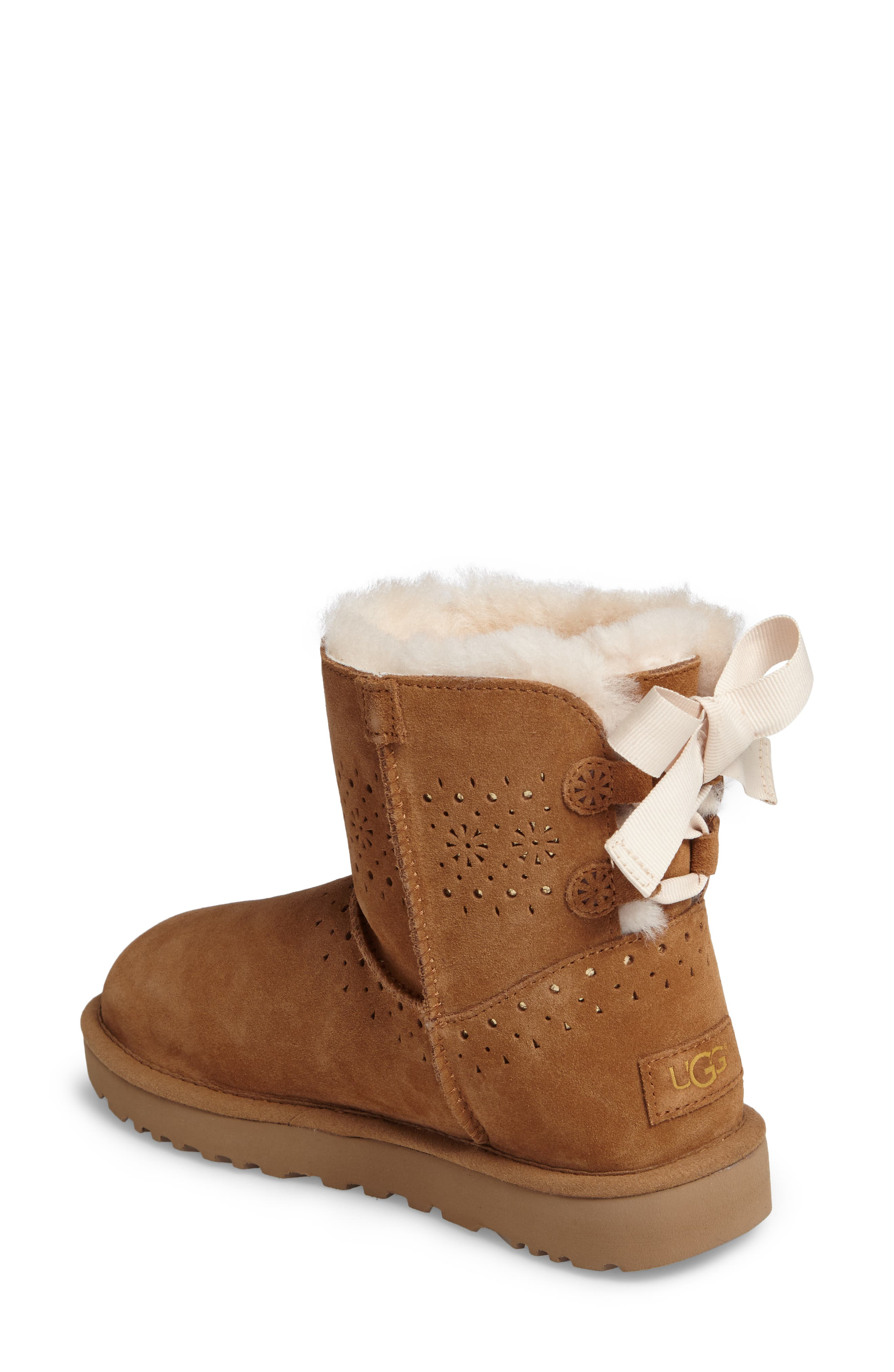 Alternate Image 2  - UGG® Dae Sunshine Boot (Women)