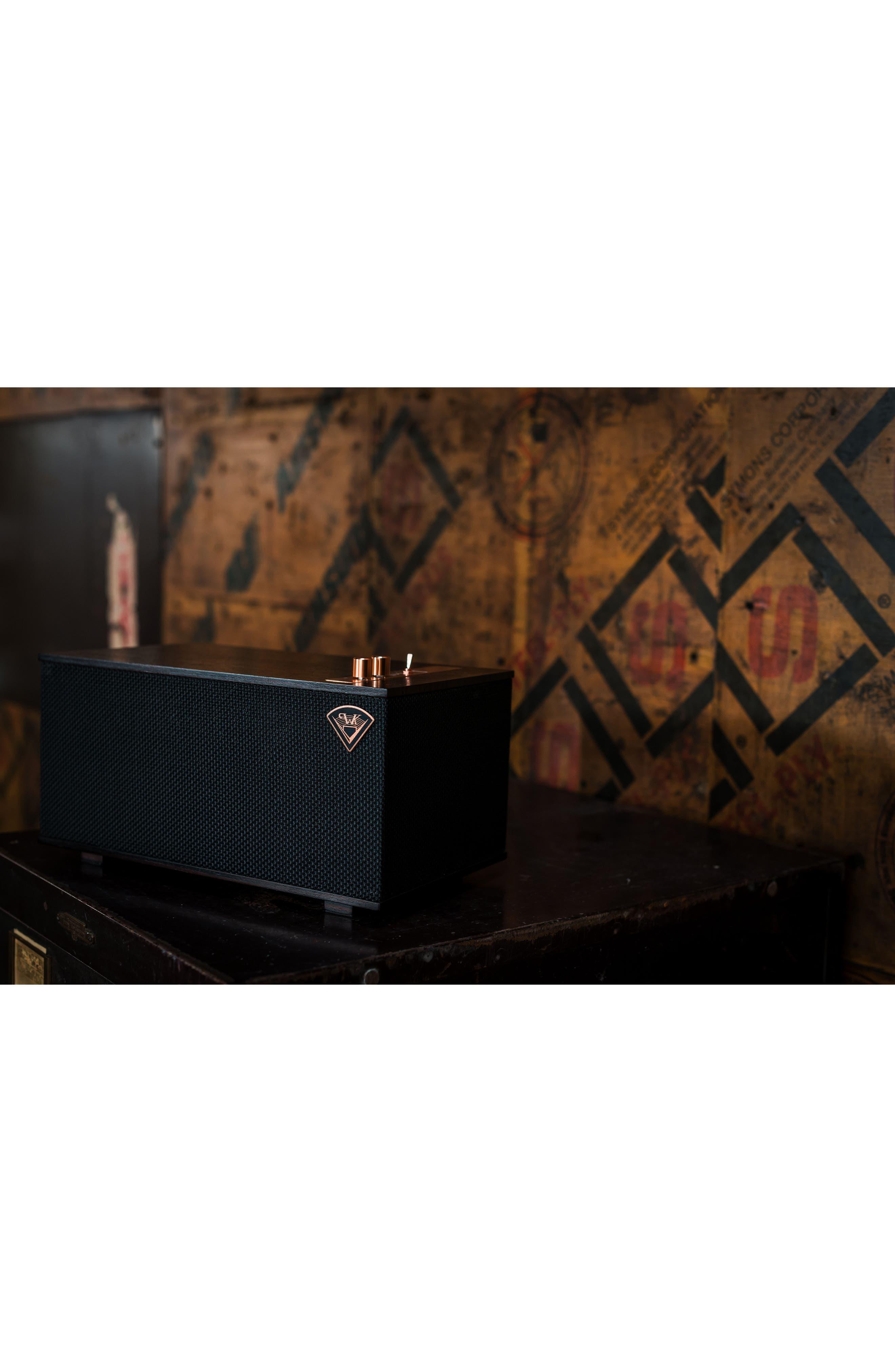Alternate Image 9  - Klipsch Group The One Bluetooth® Speaker