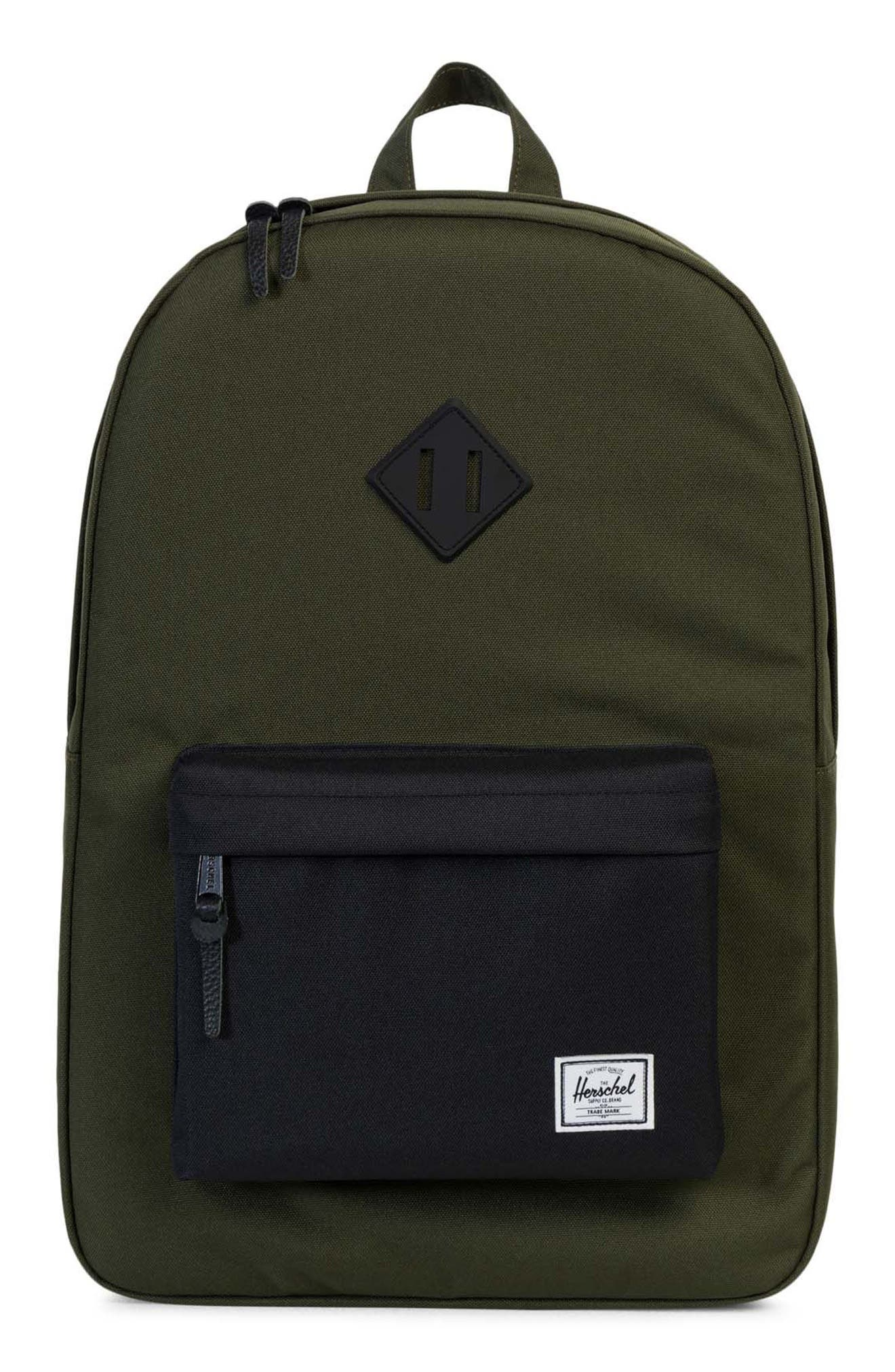 Alternate Image 1 Selected - Herschel Supply Co. Heritage Backpack